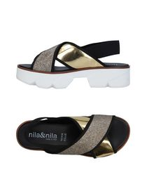 NILA & NILA - Sandals