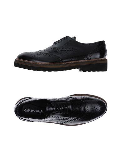 Zapato De Cordones Gaia Bardelli Mujer - Zapatos De Cordones Gaia Gaia Cordones Bardelli - 11347453XG Marrón 73ee5b