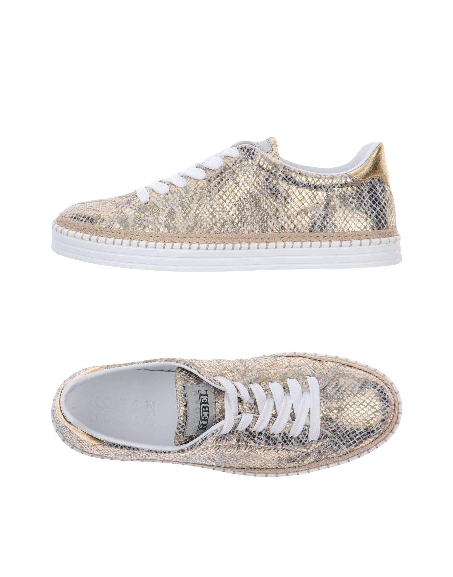 Sneakers Hogan Rebel Donna - 11347503MC