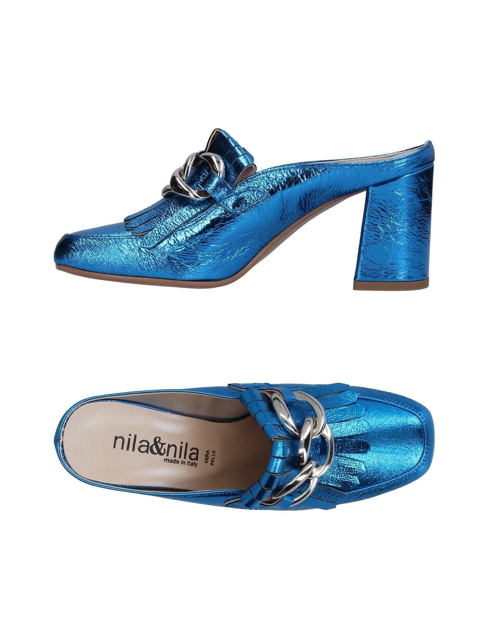 Mules Nila & Nila Femme - Mules Nila & Nila sur