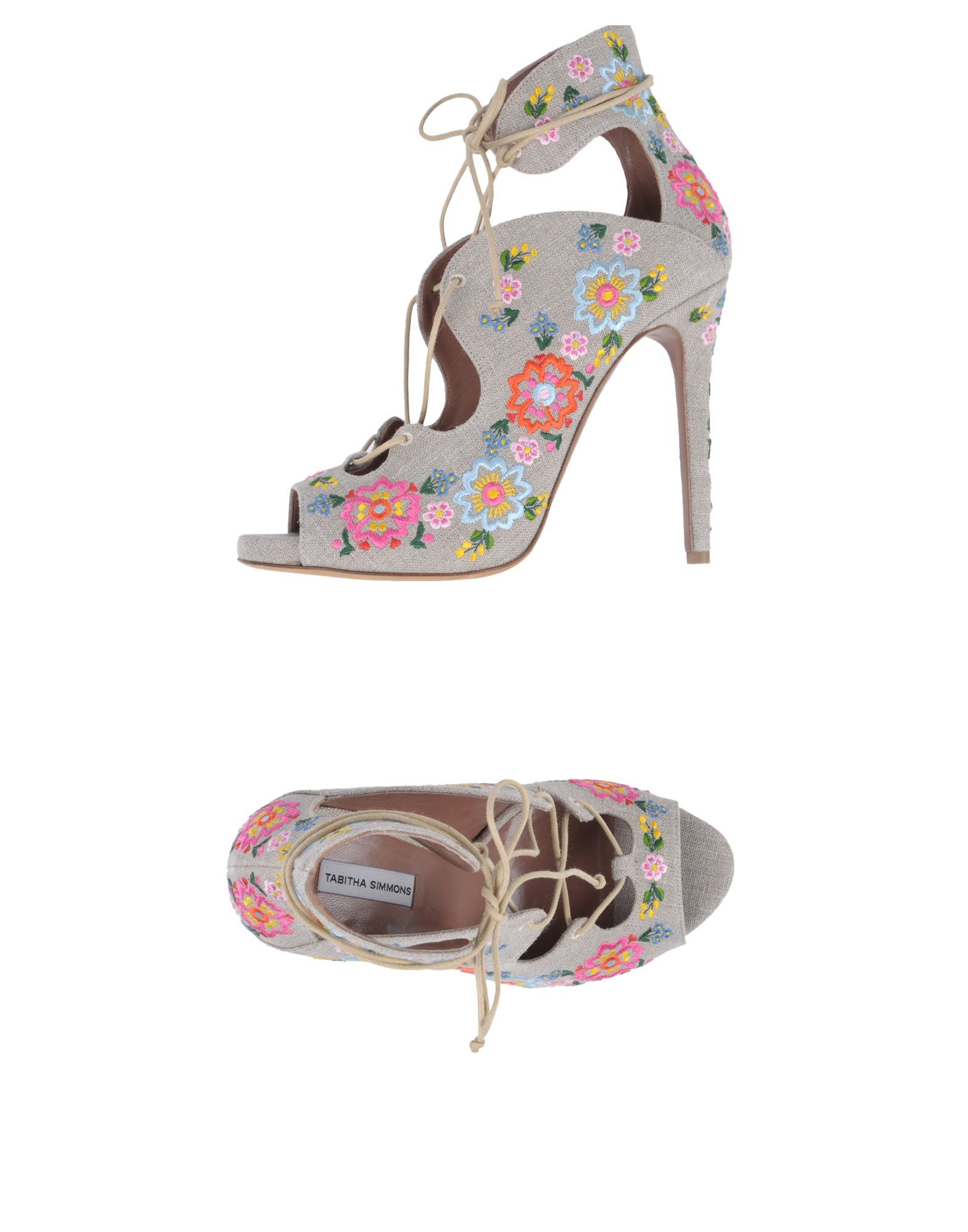 Tabitha Damen Simmons Sandalen Damen Tabitha  11347617TB Neue Schuhe 4d1da9