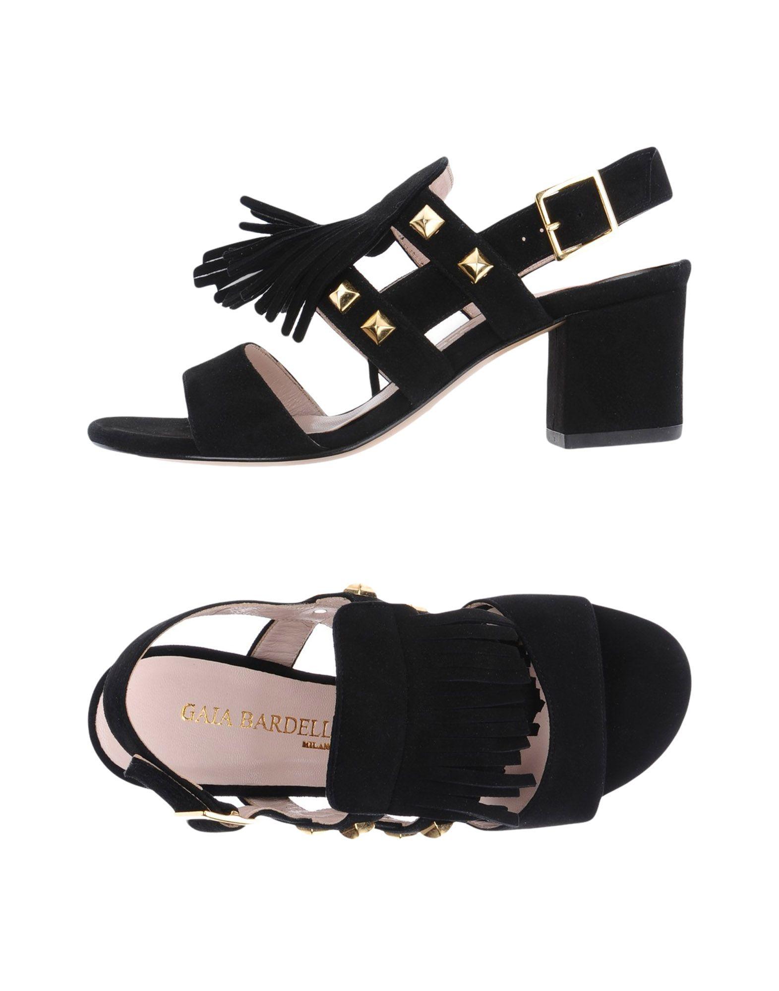 Gaia Bardelli Sandalen Damen  11347722IN Gute Qualität beliebte Schuhe