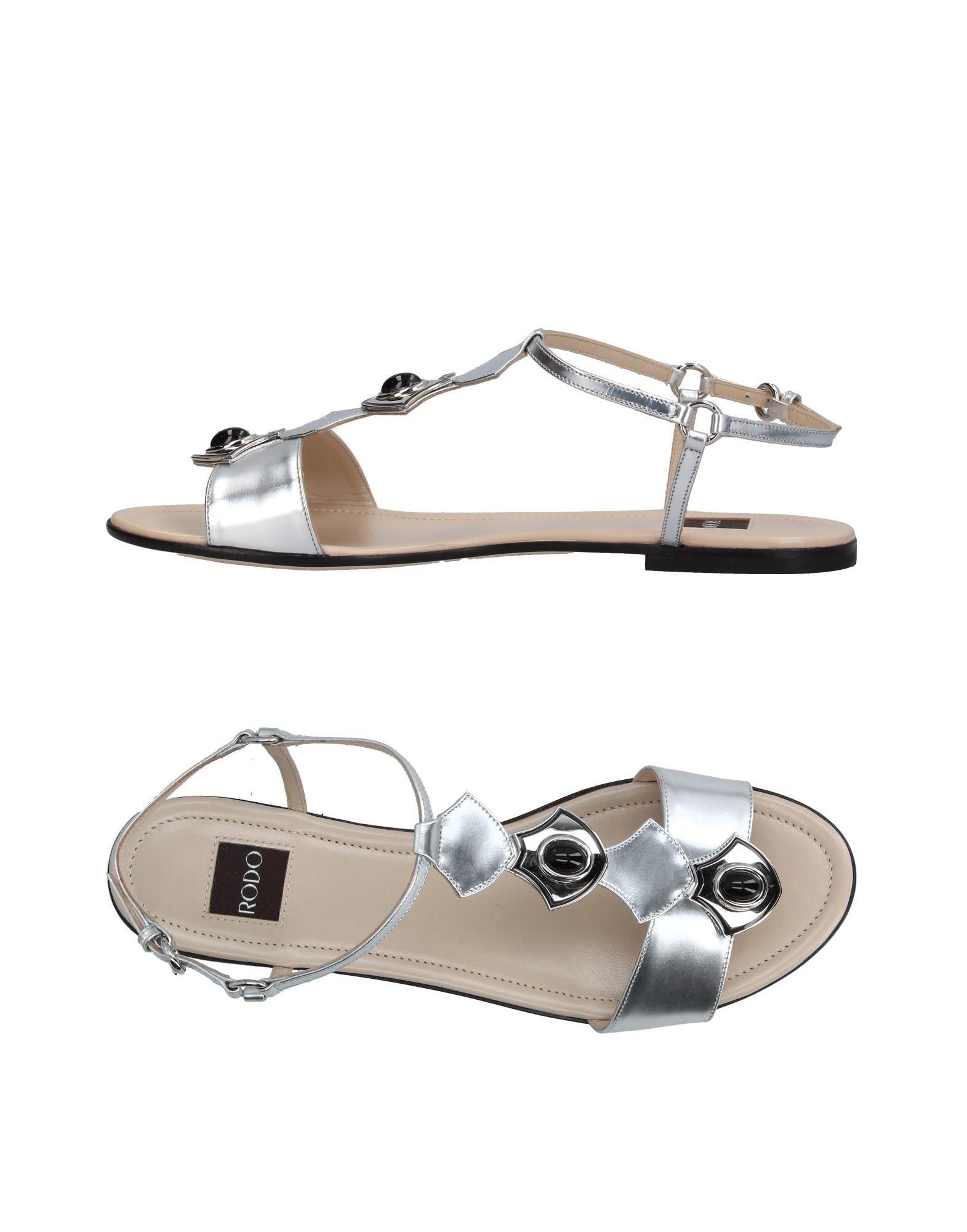 Heiße Rodo Sandalen Damen  11347727QN Heiße  Schuhe 660330