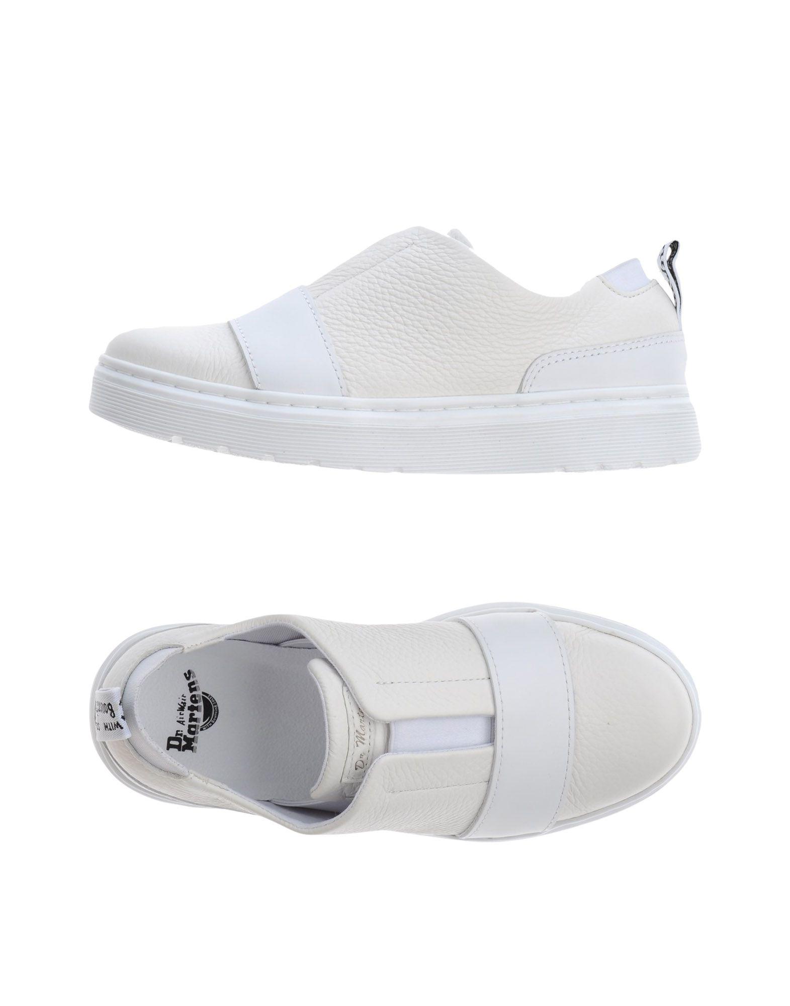Dr. Martens Sneakers  Damen  Sneakers 11347733GH  32df3b
