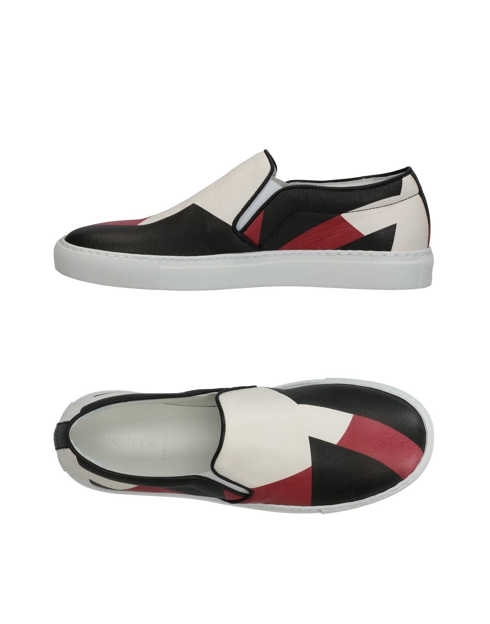 Alexander Mcqueen Sneakers Herren  11347753BS Gute Qualität beliebte Schuhe