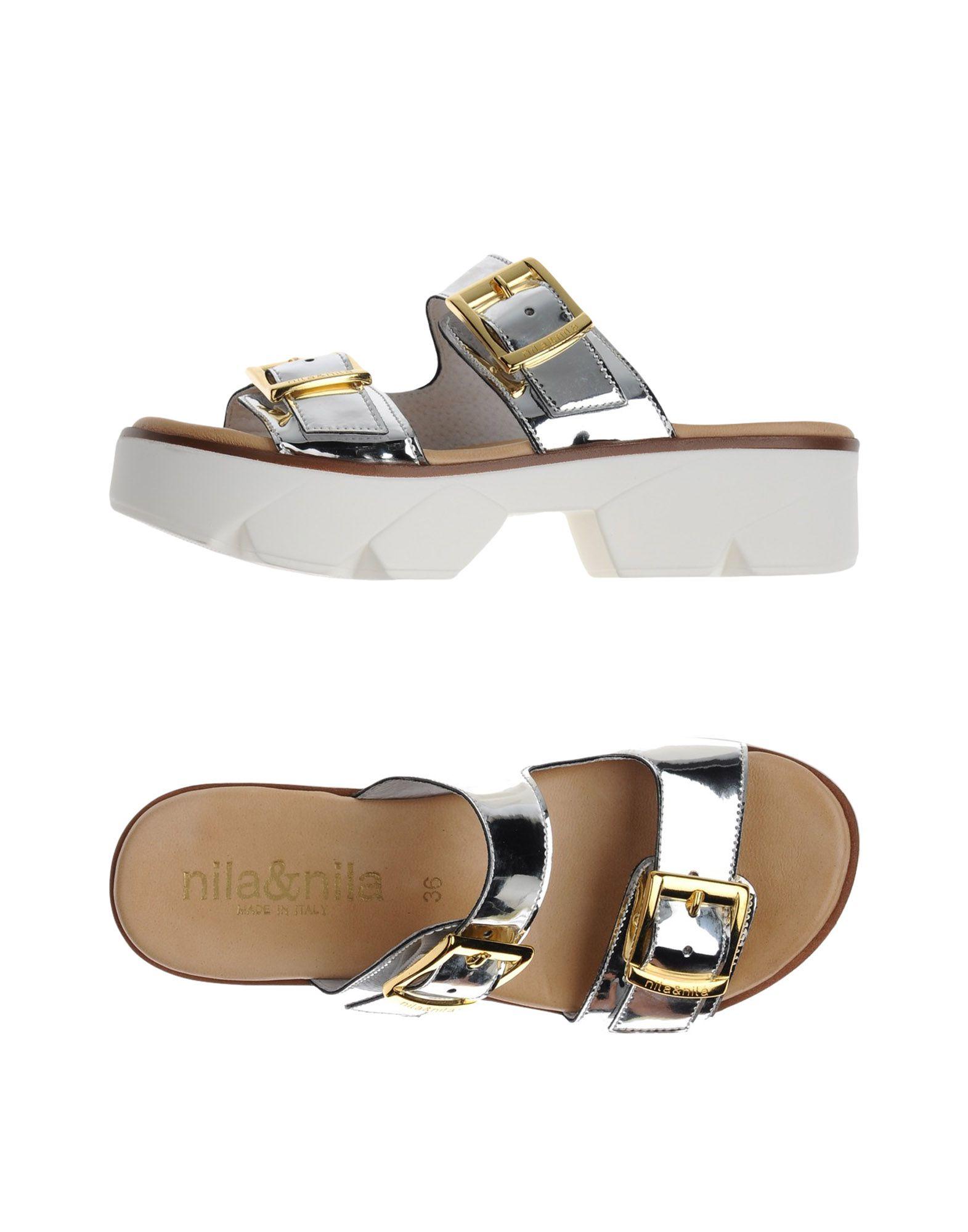 Sandali Nila & Nila Donna - 11348043IH