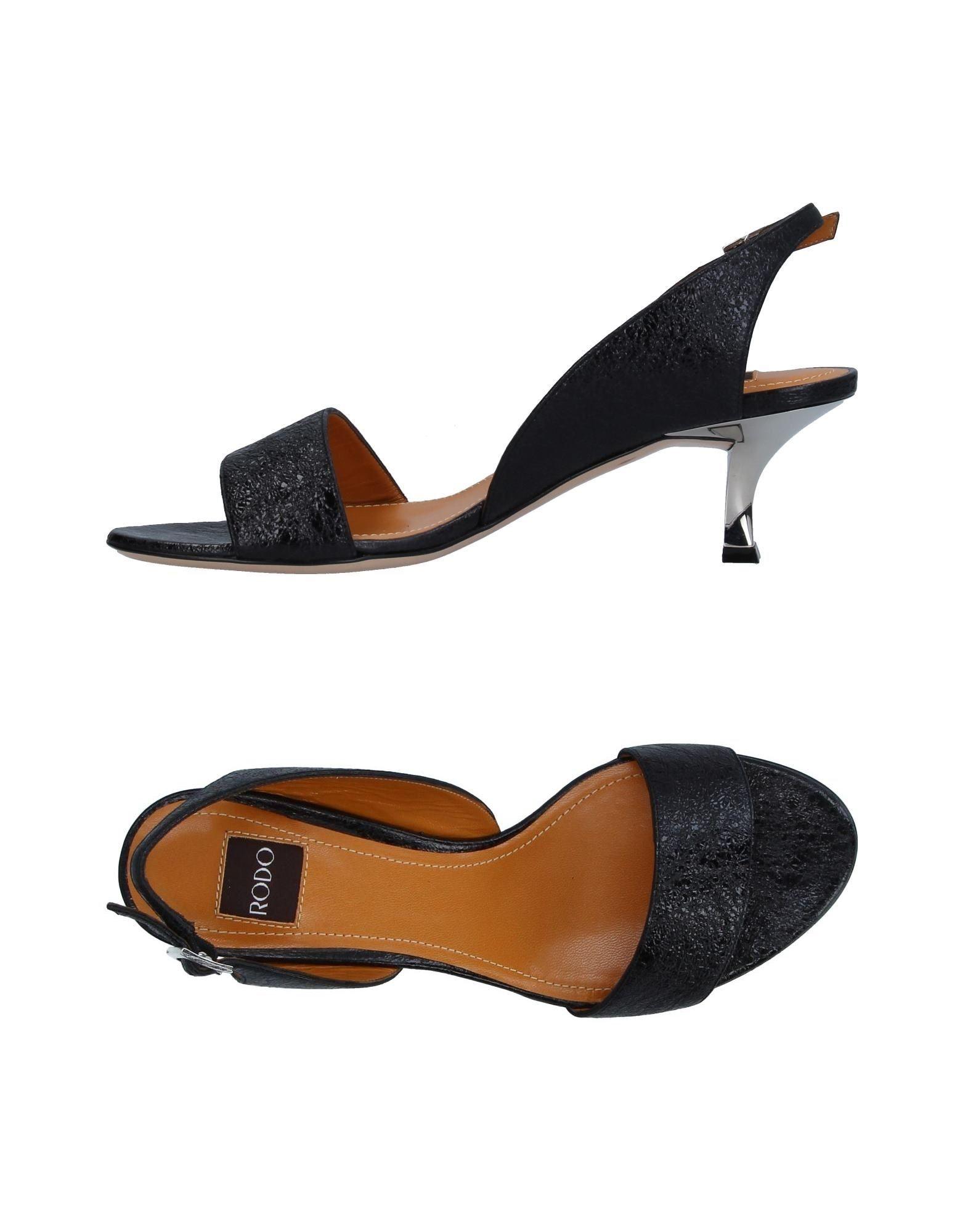 Moda Sandali Rodo - Donna - Rodo 11348123MR 09a633