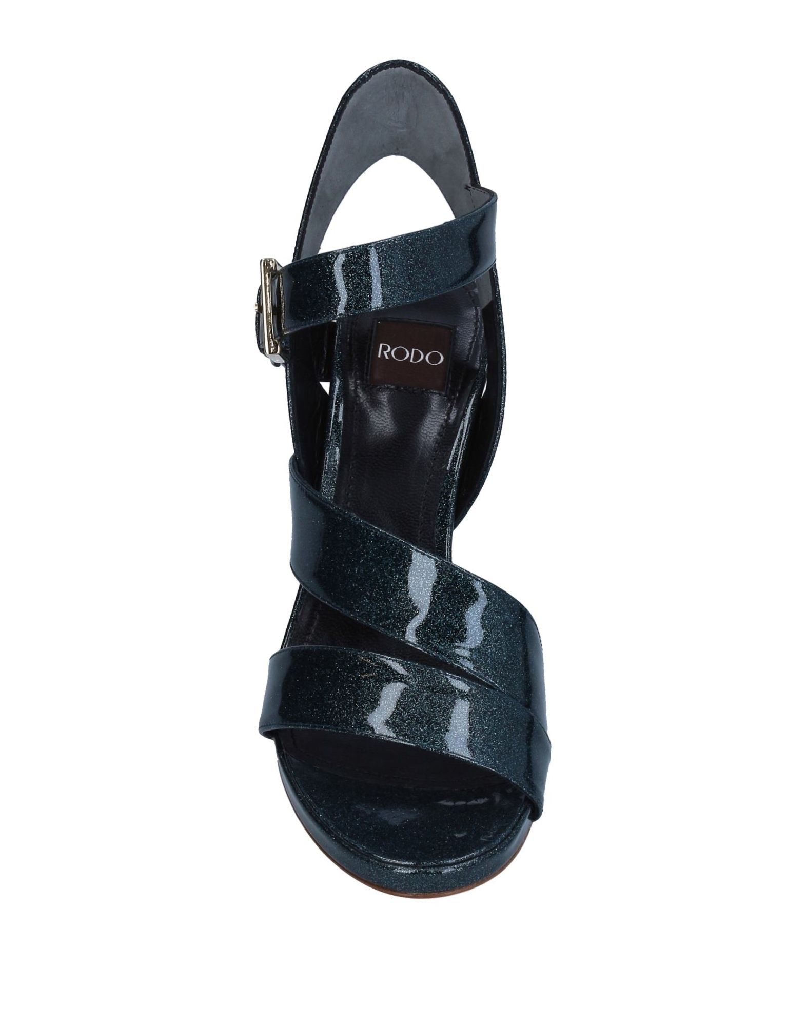 Rodo  Sandalen Damen  Rodo 11348172TX Heiße Schuhe ef9976