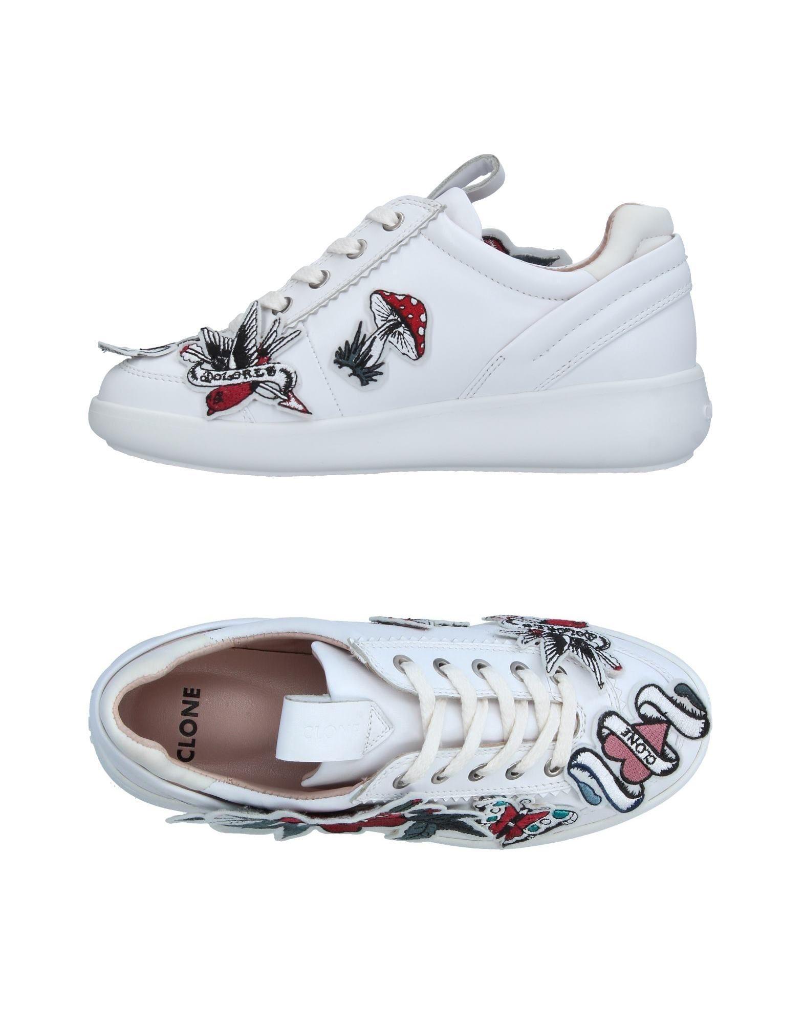 Moda 11348193MI Sneakers Clone Donna - 11348193MI Moda adff2a