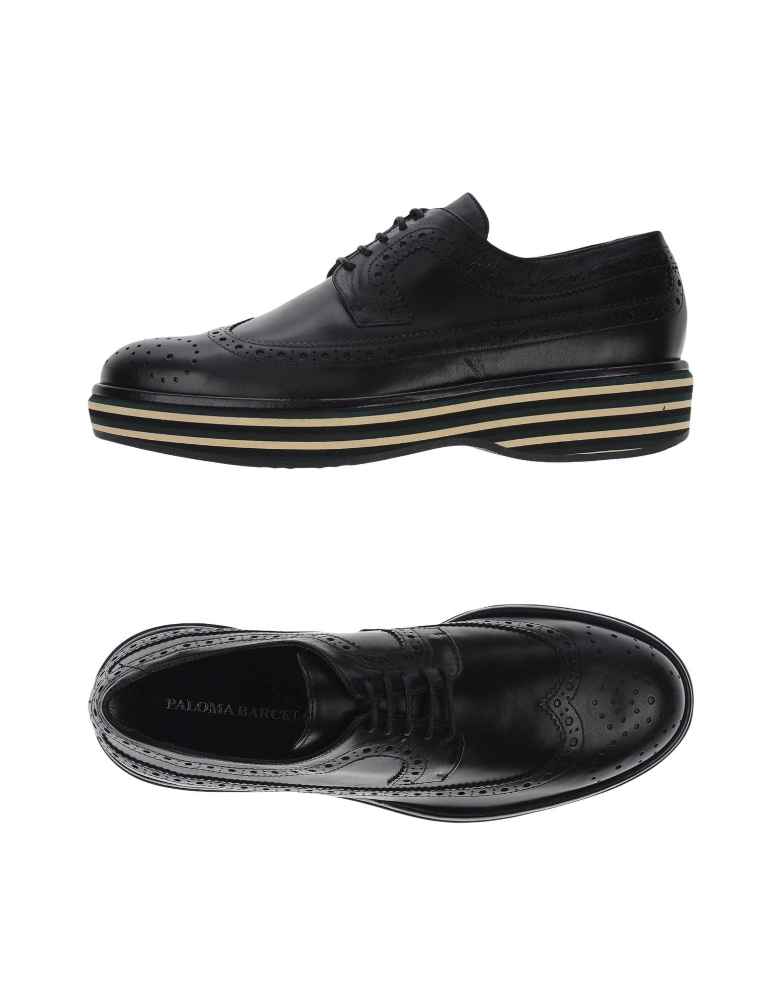 Paloma Barceló Schnürschuhe Damen  11348202QH Gute Qualität beliebte Schuhe