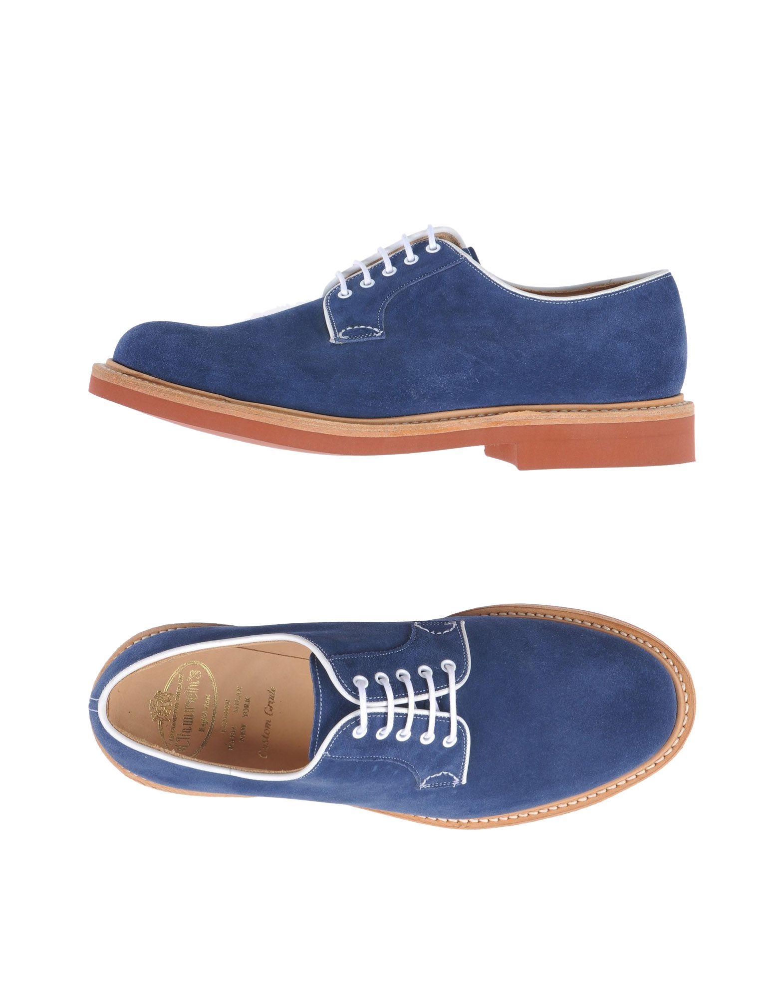 Church's Schnürschuhe Herren  11348208JR Gute Qualität beliebte Schuhe