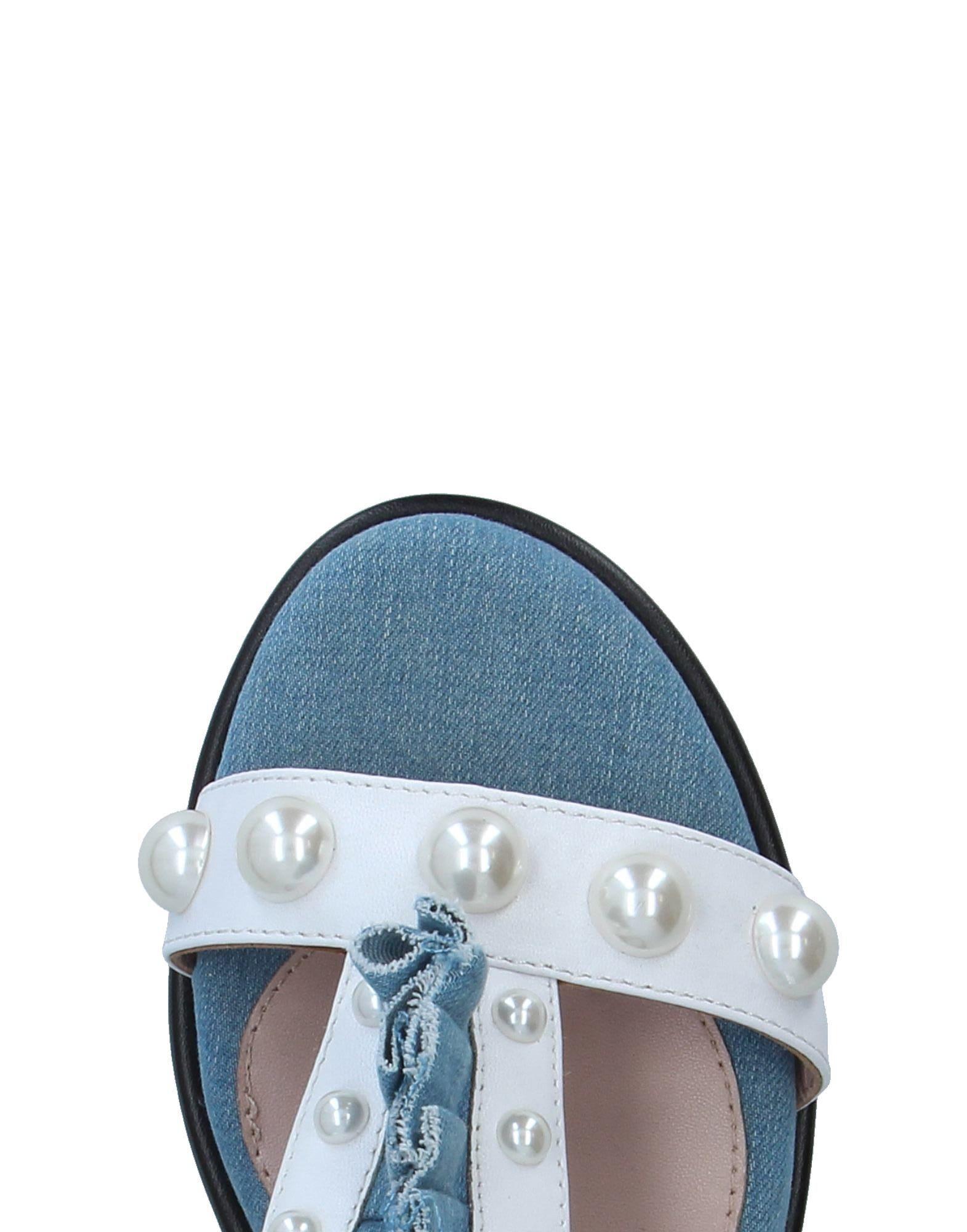 Sandales Clone Femme - Sandales Clone sur