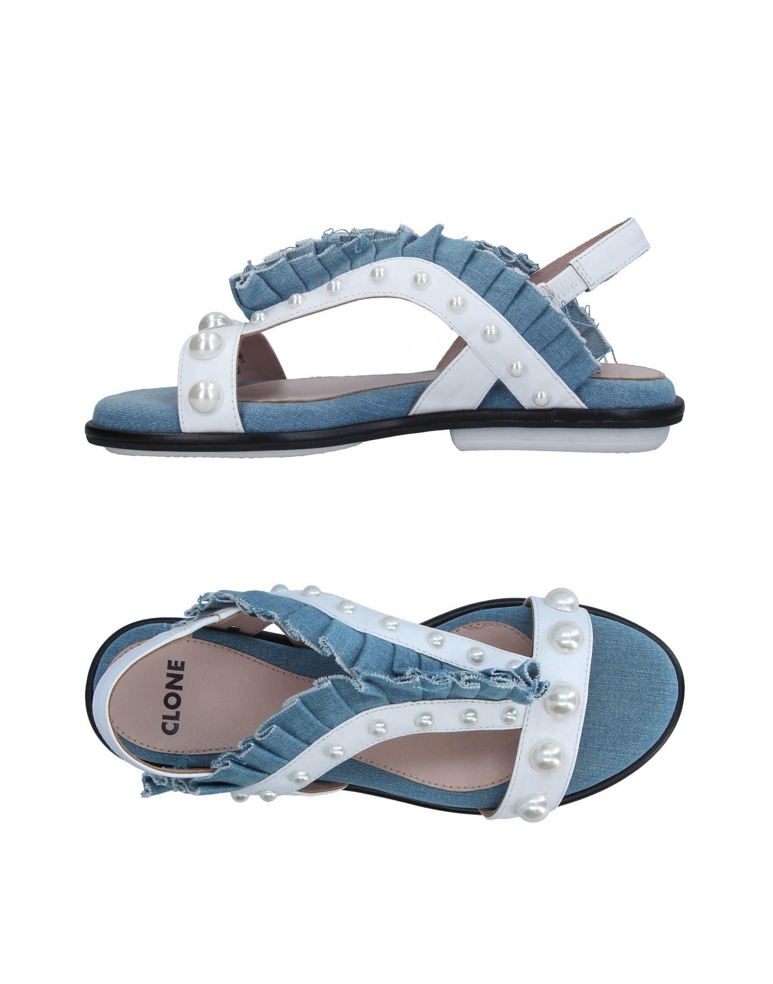 Clone Sandalen Damen  11348215RT Gute Qualität beliebte Schuhe