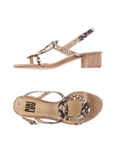 timeless design 0f692 938fd BIBI LOU Sandals - Footwear | YOOX.COM