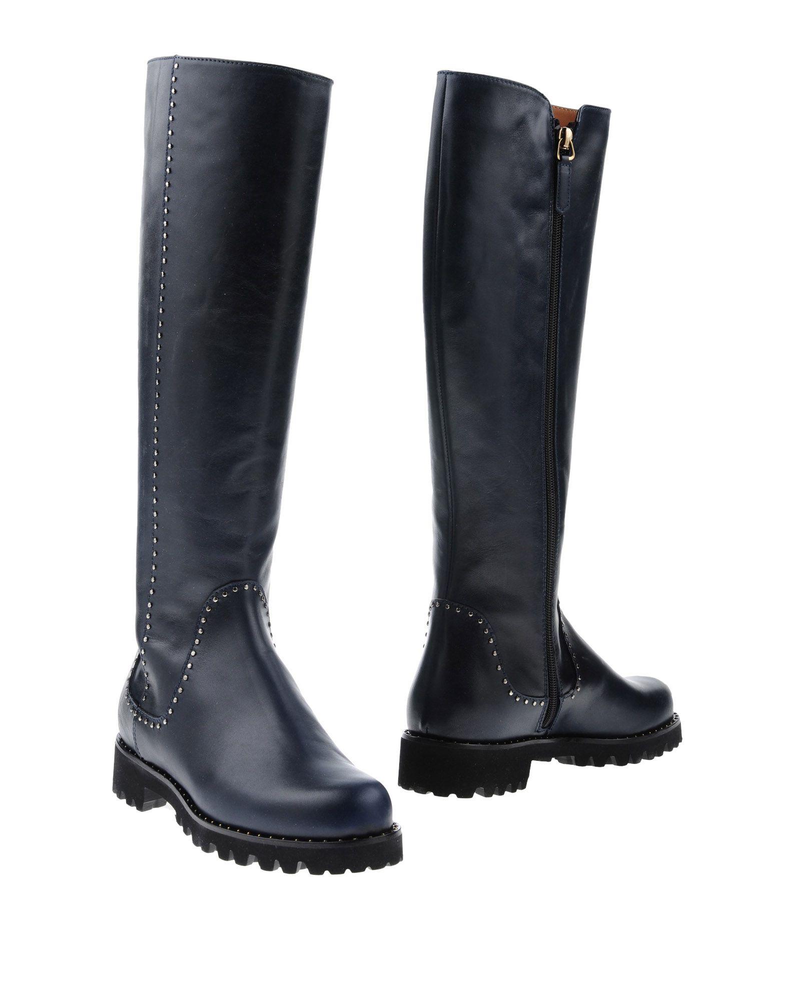 Zamagni Stiefel Damen Heiße  11348293SN Heiße Damen Schuhe 2dc355