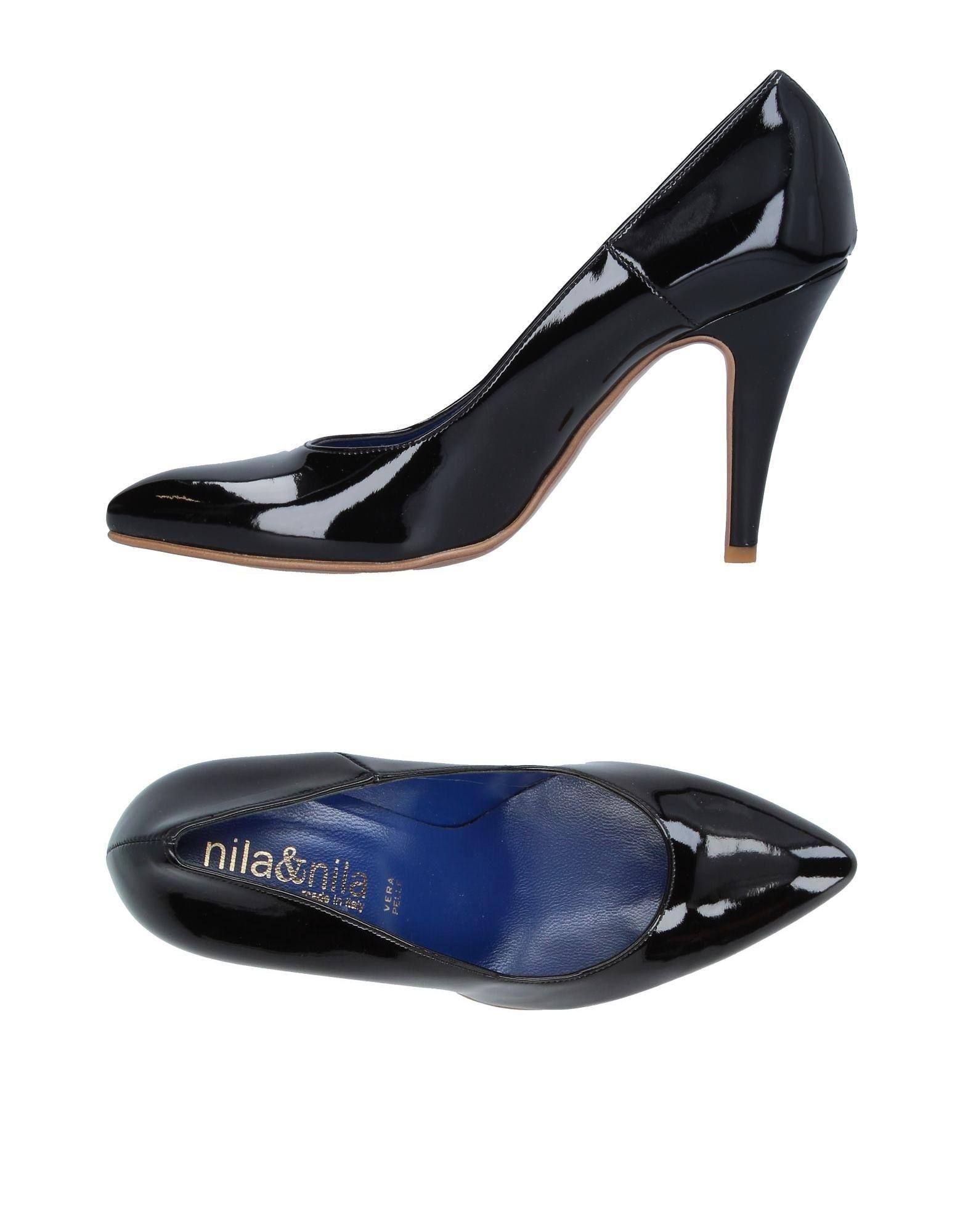 Escarpins Nila & Nila Femme - Escarpins Nila & Nila sur