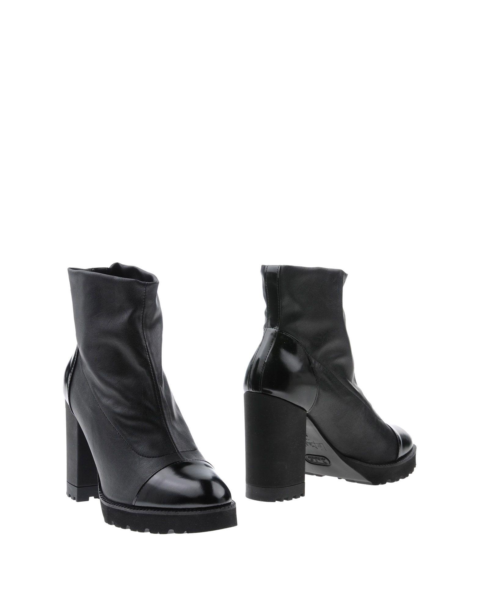 Le Marinē Stiefelette Damen 11348341OG  11348341OG Damen Gute Qualität beliebte Schuhe 57a58f