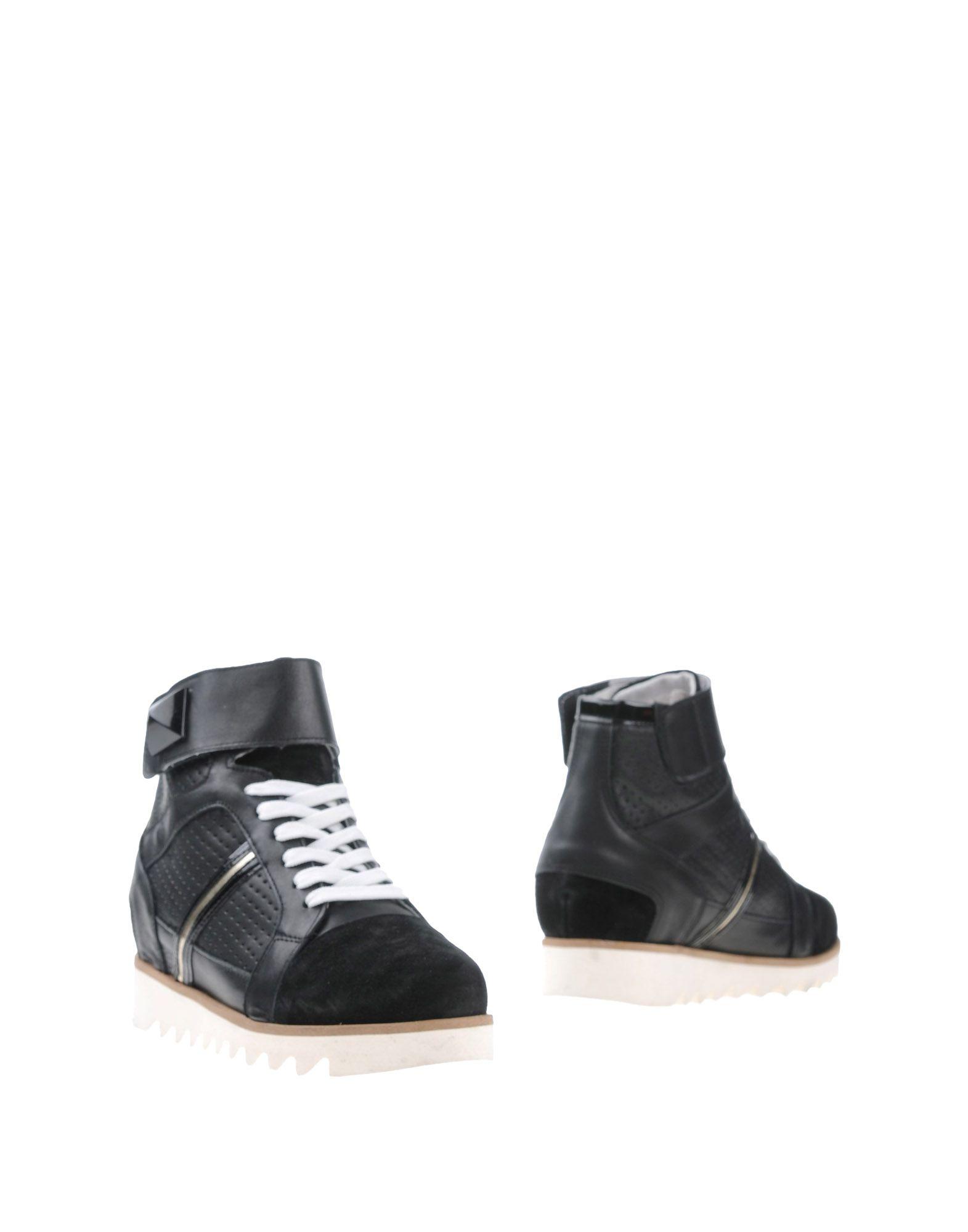 Nila & Nila Stiefelette Damen  11348349CI Gute Qualität beliebte Schuhe