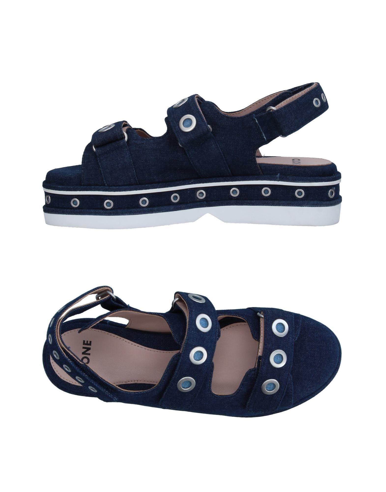 Clone Sandalen Damen  11348365JO Gute Qualität beliebte Schuhe