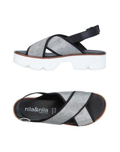 NILA & NILA Sandalia