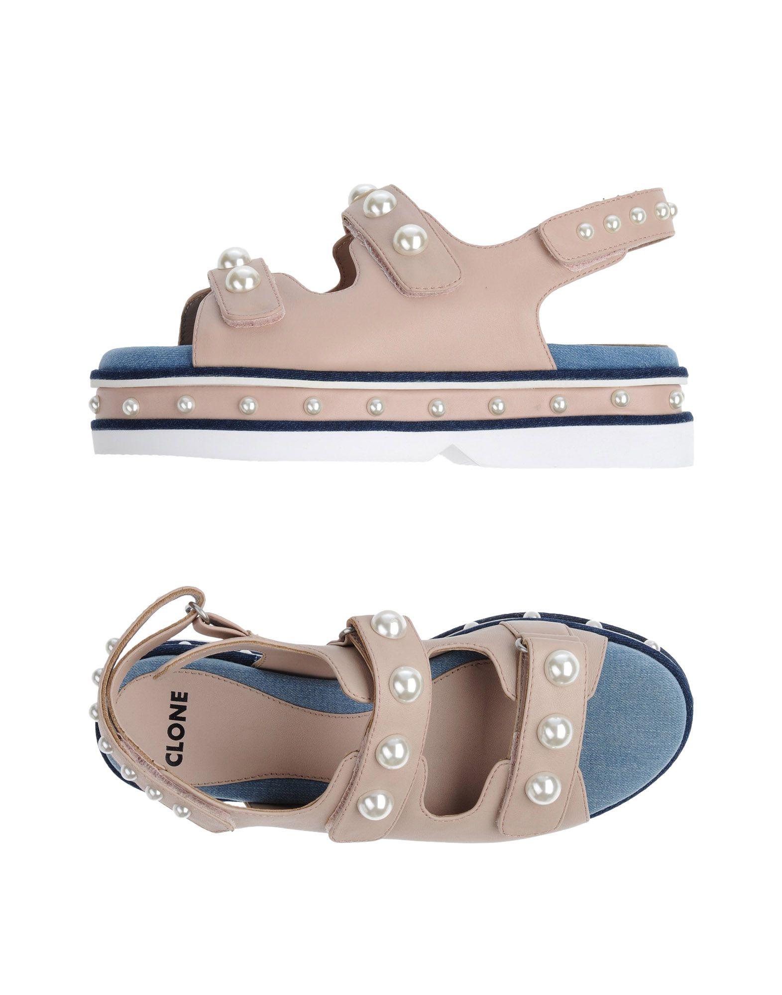 Clone Sandalen Damen  11348393HW Gute Qualität beliebte Schuhe