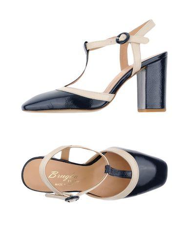 F.lli Bruglia Shoe rabatt beste engros billig med paypal ebay rabatt real besøk vYBlZL5qxz