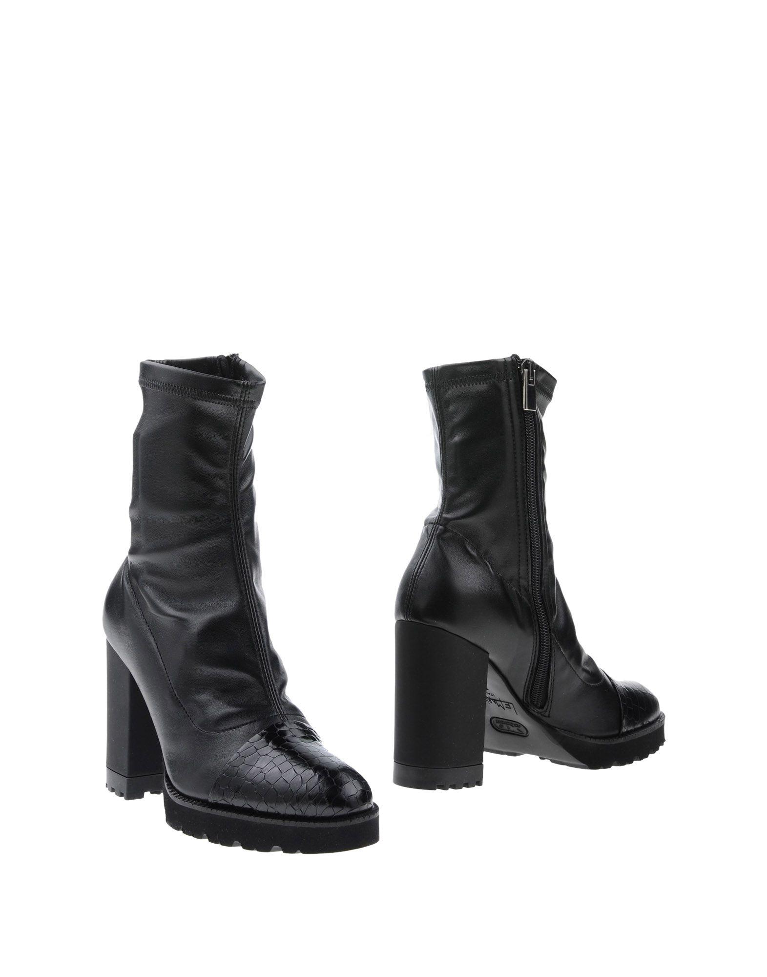 Gut um billige Schuhe zu tragenLe Marinē Stiefelette Damen  11348522OC