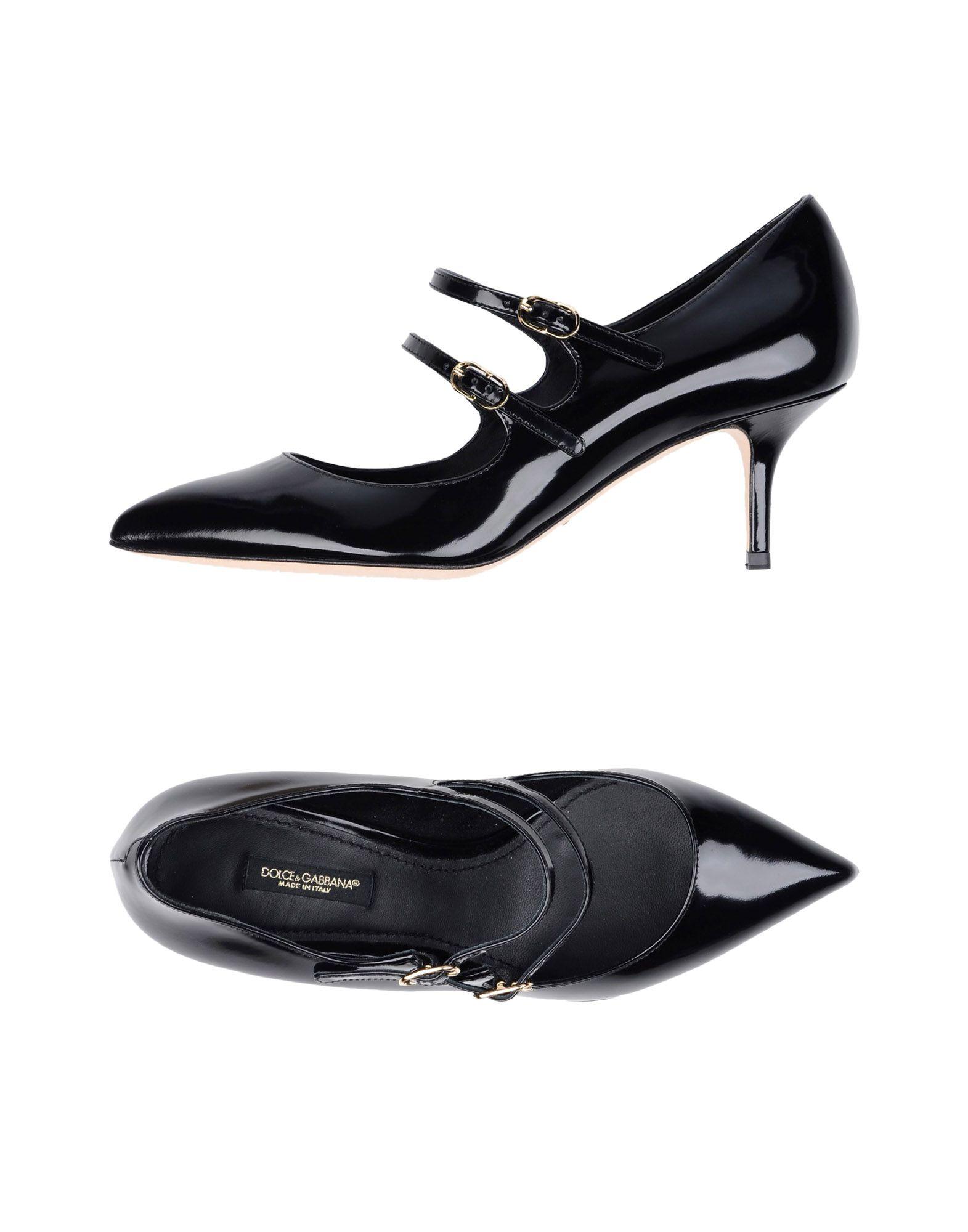 Décolleté Dolce & Gabbana Donna - 11348581VF
