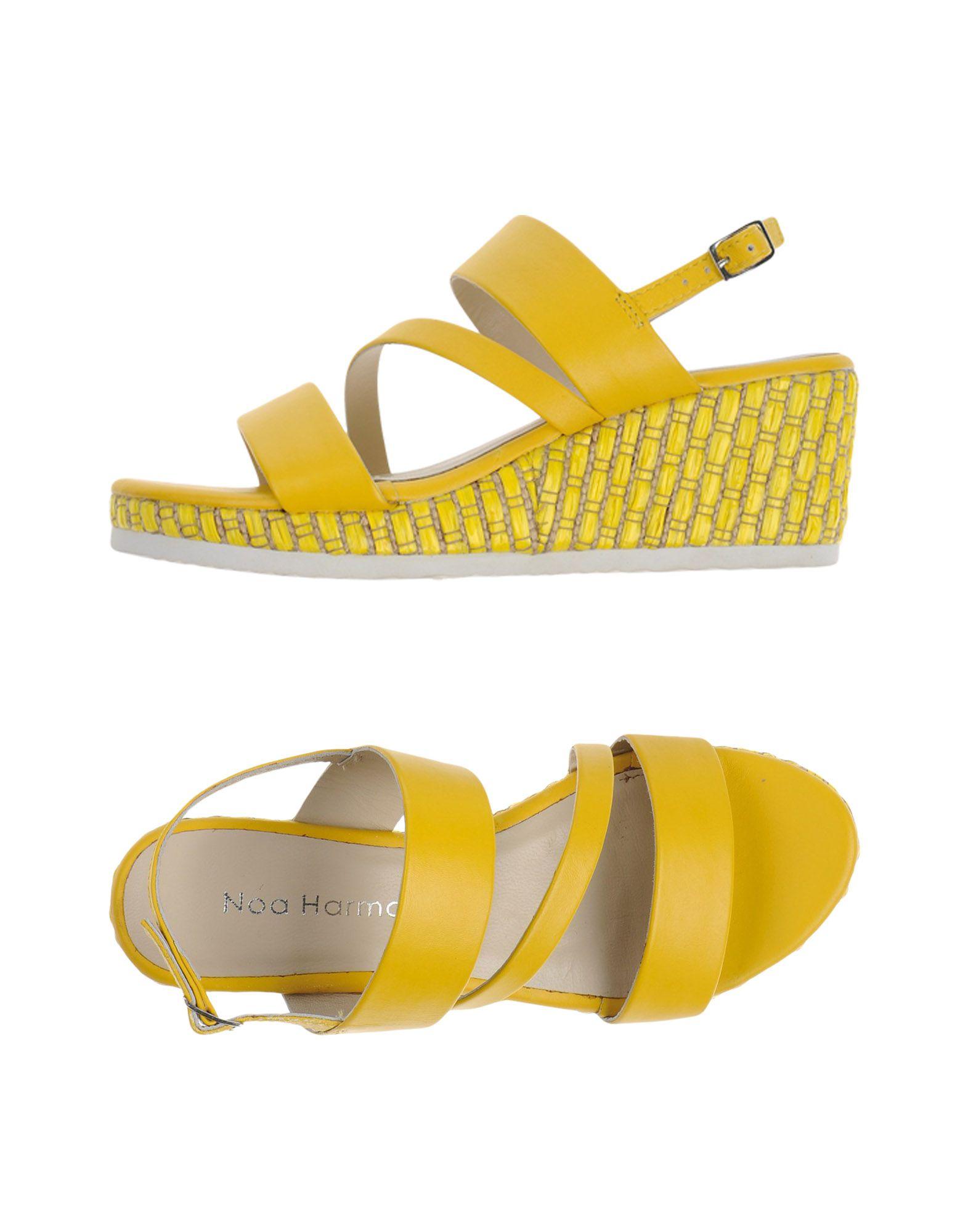 Noa Harmon Sandalen Damen  11348791WU Gute Qualität beliebte Schuhe