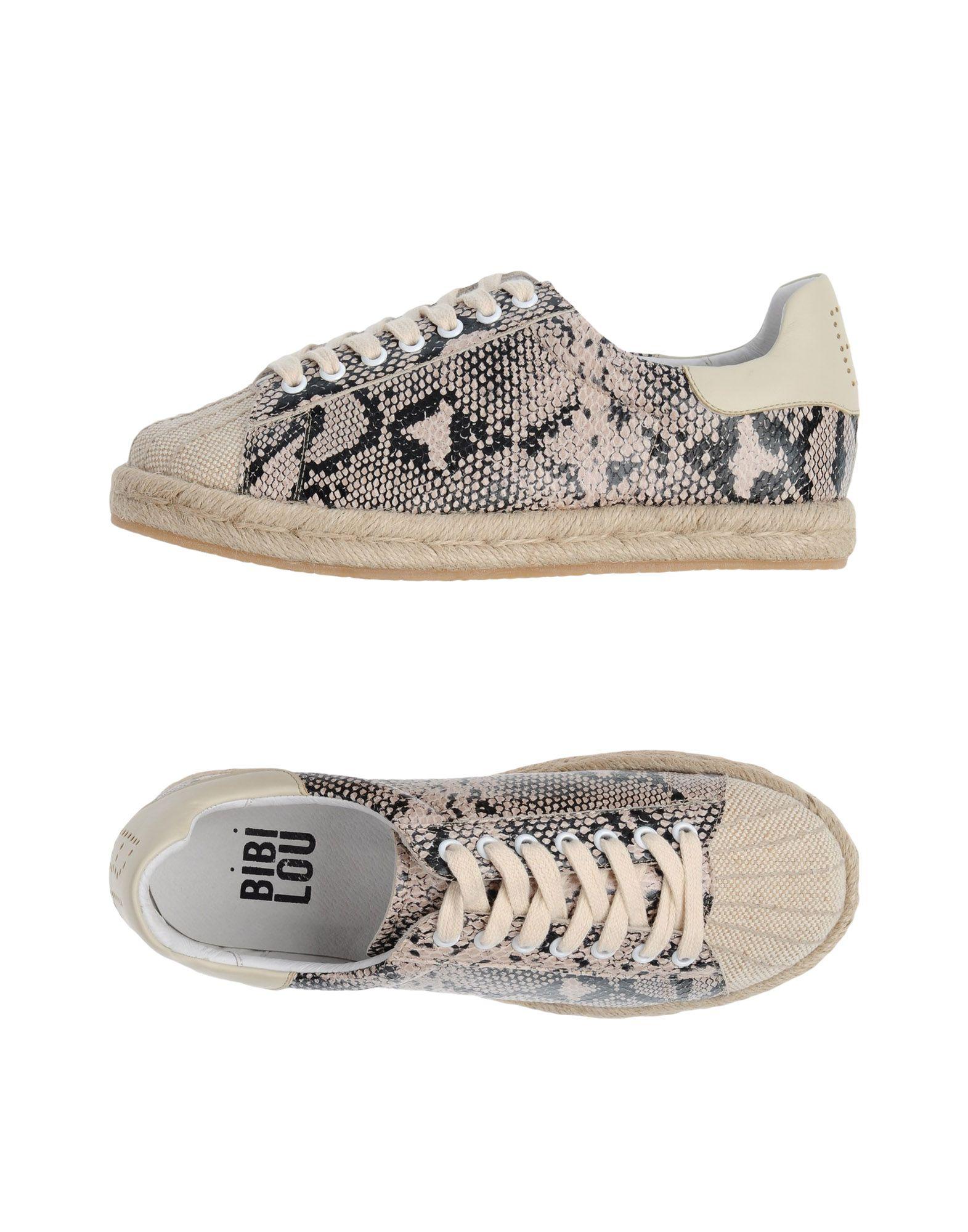 Sneakers Donna Bibi Lou Donna Sneakers - 11348813QW b621f8