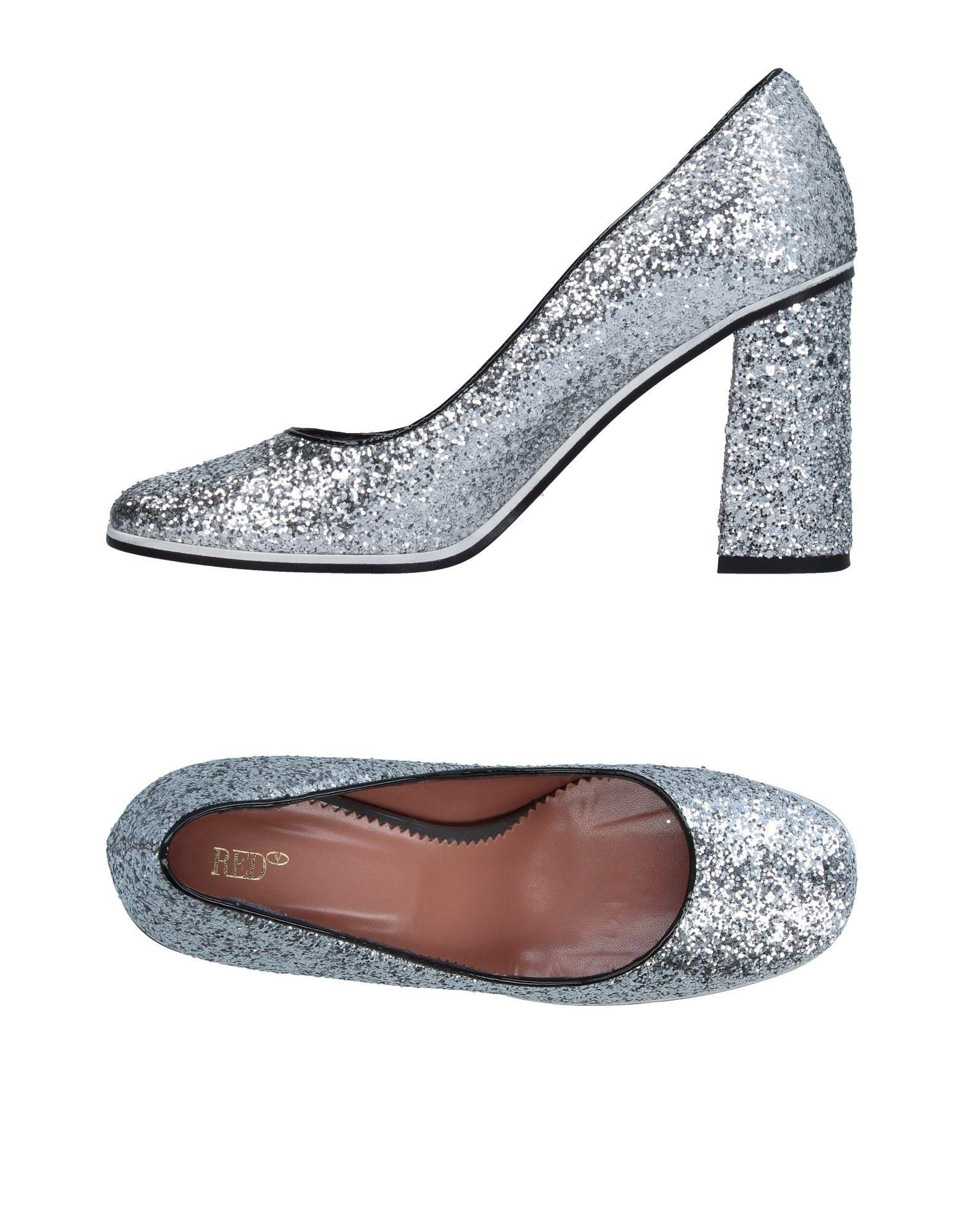 Red(V) Pumps Damen  11348901AJ Gute Qualität beliebte Schuhe