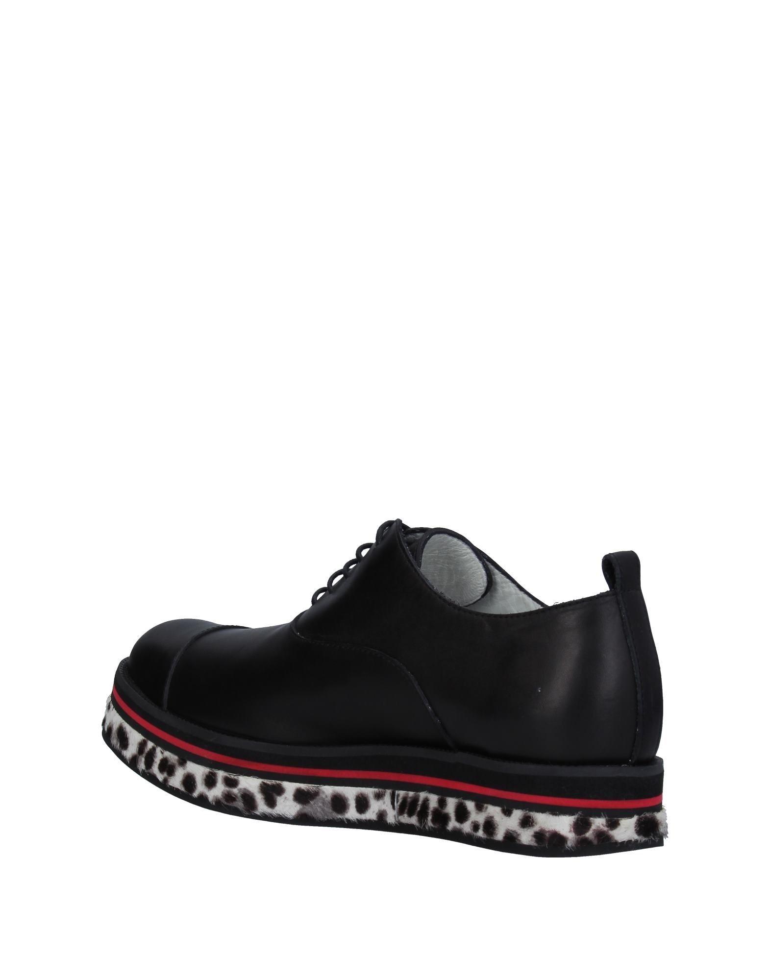 CHAUSSURES - Chaussures à lacetsErmanno Scervino 5aIK4Lppay