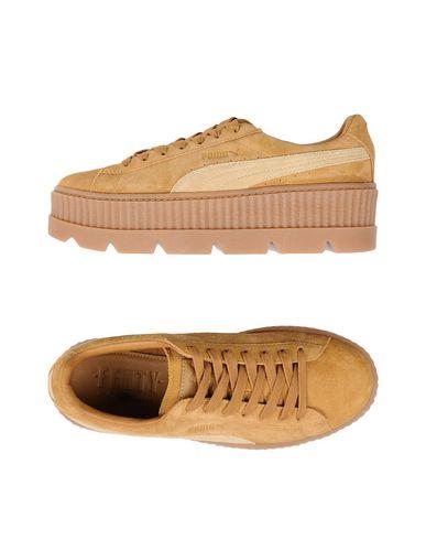innovative design 3f7ad 706c4 FENTY PUMA by RIHANNA Sneakers - Footwear | YOOX.COM