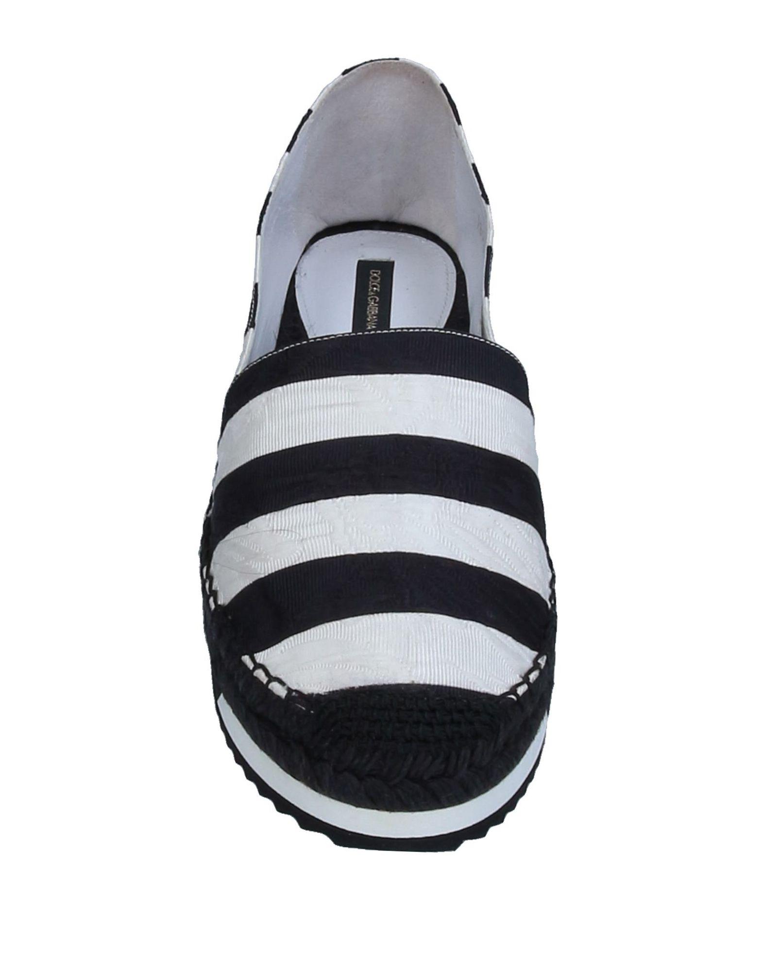 Dolce & Sneakers Gabbana Sneakers & Damen  11348963TG Neue Schuhe 02b5ca