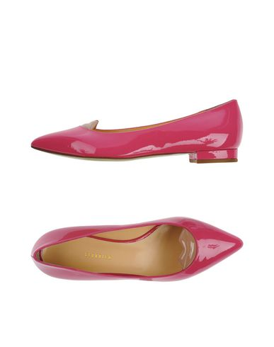Chaussures - Ballerines Giannico
