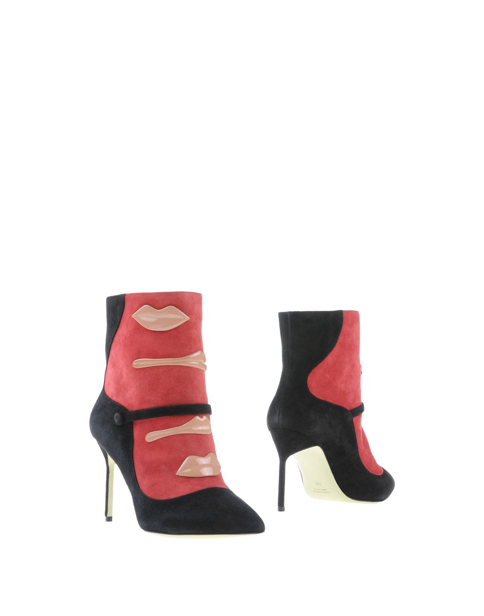 Gut um billige Schuhe zu tragenGiannico Stiefelette Damen  11349145OP