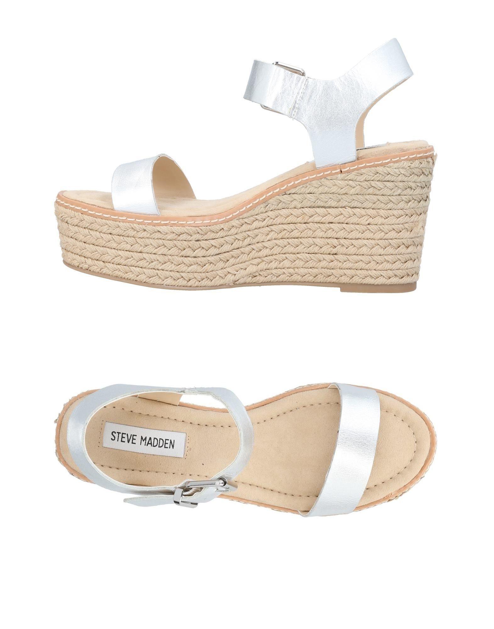 Steve Madden Sandalen Damen  11349165RQ Gute Qualität beliebte Schuhe