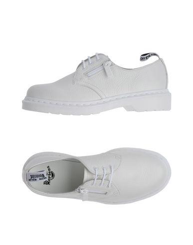 Zapato De Cordones Dr. Marts Mujer - Zapatos Marts De Cordones Dr. Marts Zapatos - 11349172GS Blanco e82f5b