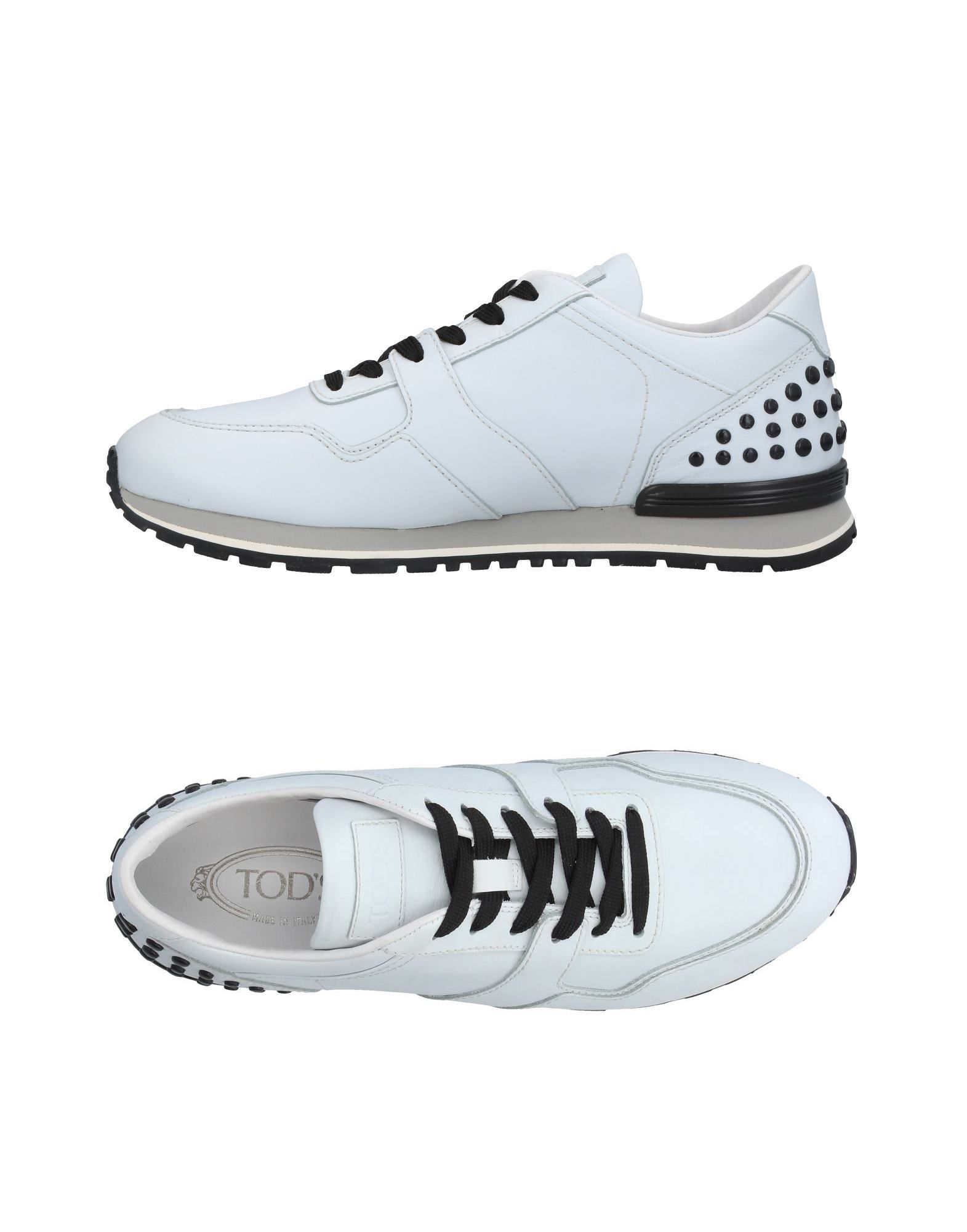 Sneakers Tods Homme - Sneakers Tods sur