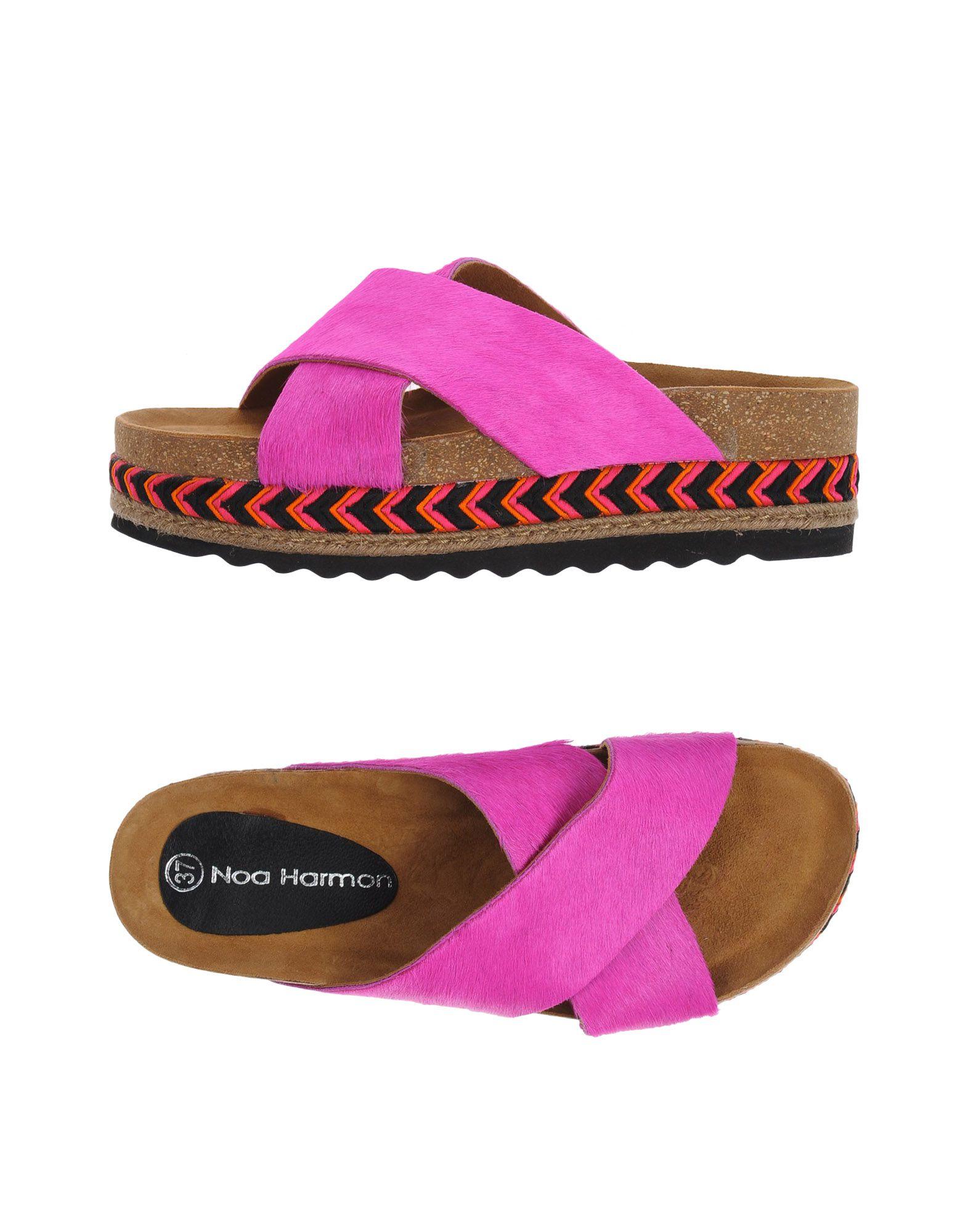 Sandales Noa Harmon Femme - Sandales Noa Harmon sur