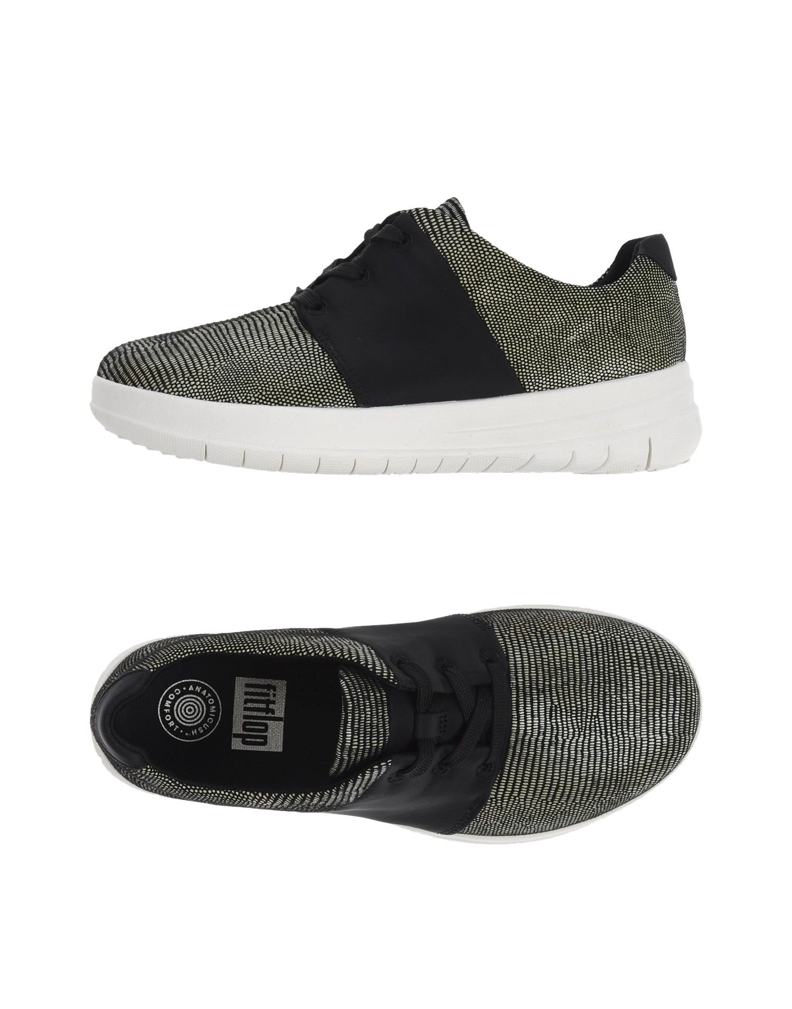 Sneakers Fitflop Femme - Sneakers Fitflop sur