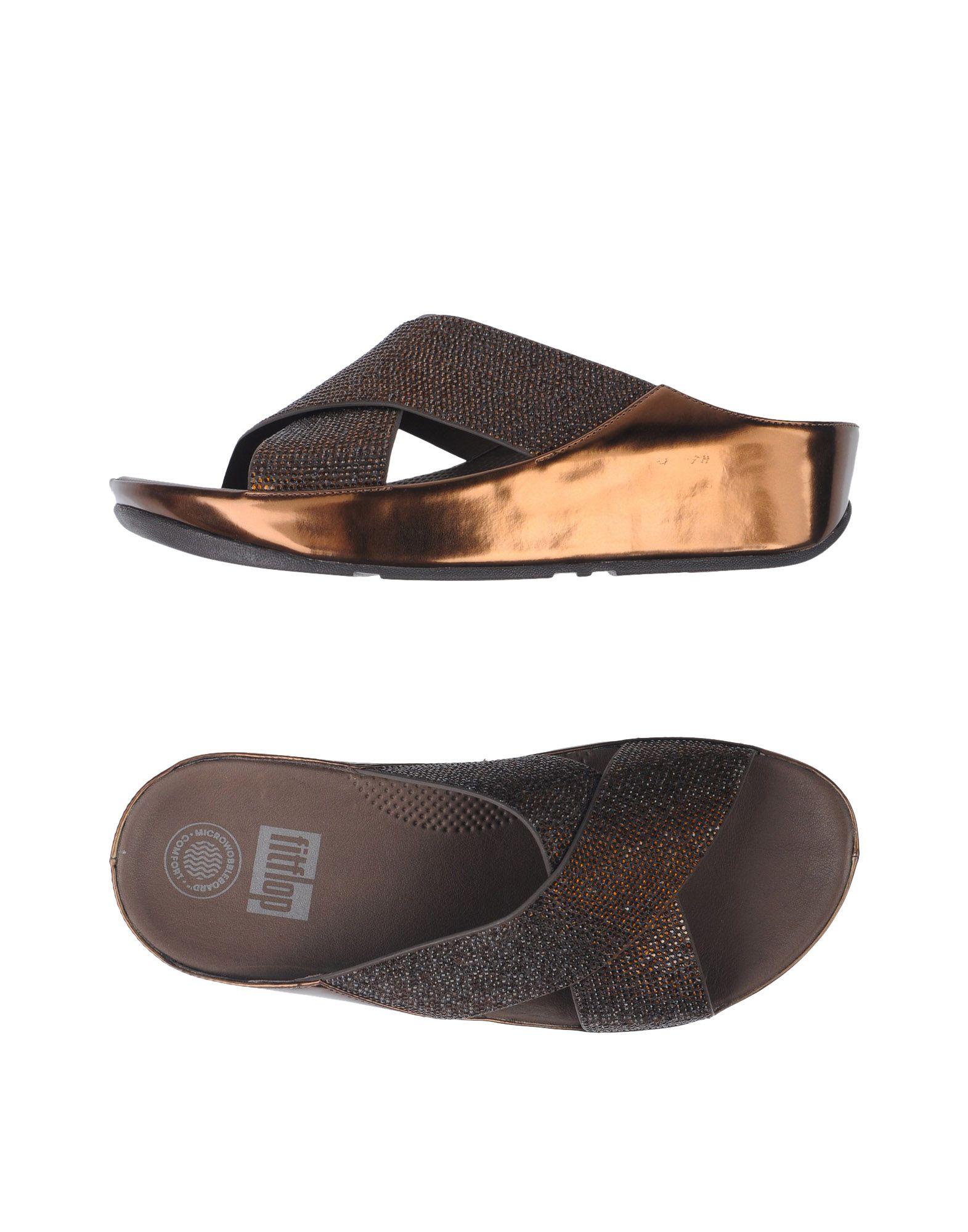 Fitflop Sandalen Damen    11349555CO Heiße Schuhe 6334b2