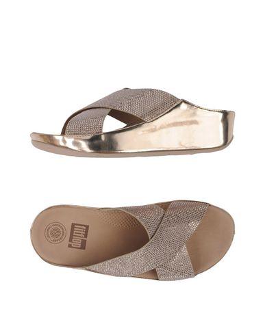 half off 72e56 a415d FITFLOP Sandals - Footwear | YOOX.COM