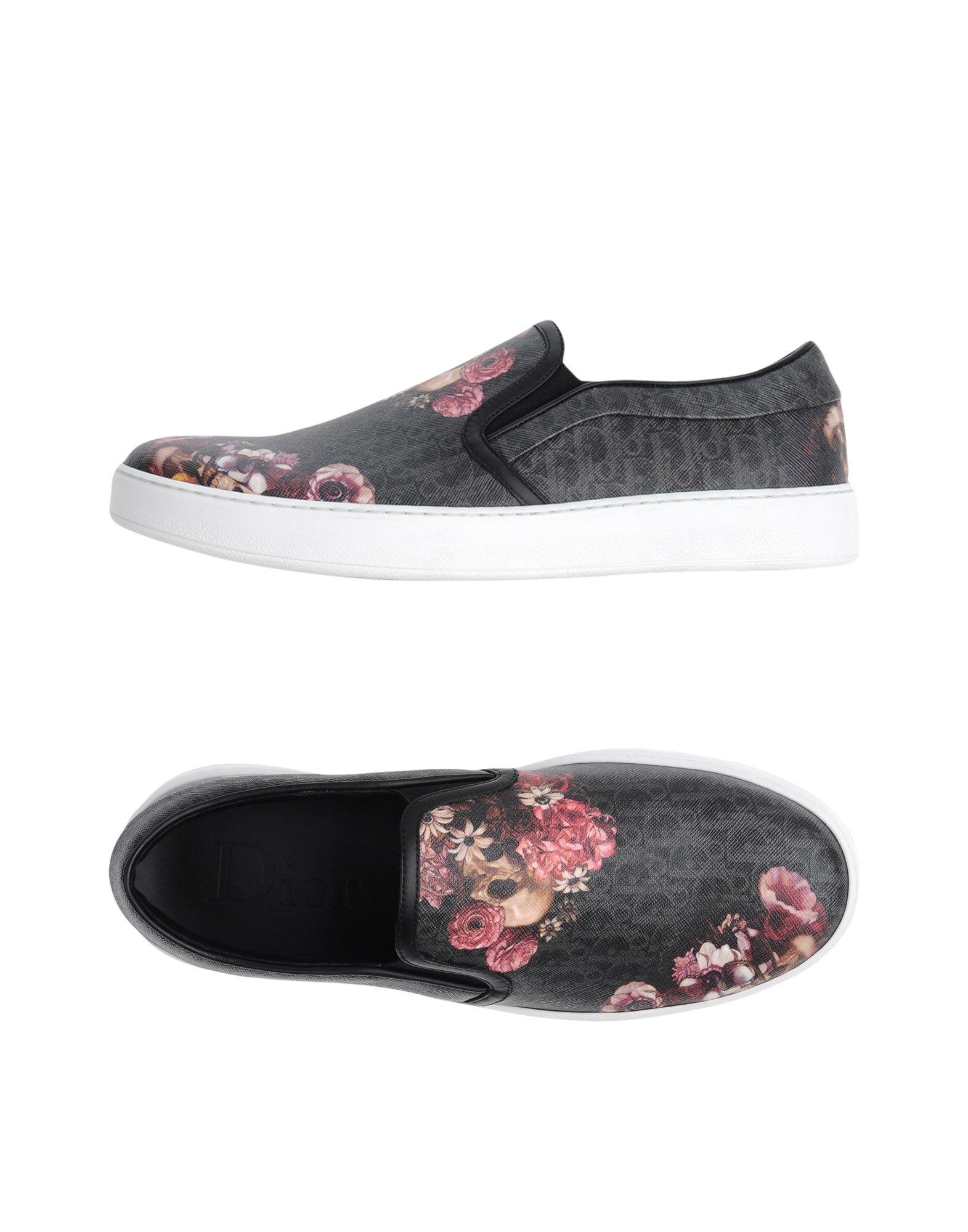Dior Homme Sneakers Herren Herren Sneakers  11349612BG a31668