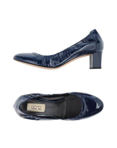 18 KT Zapato de salón