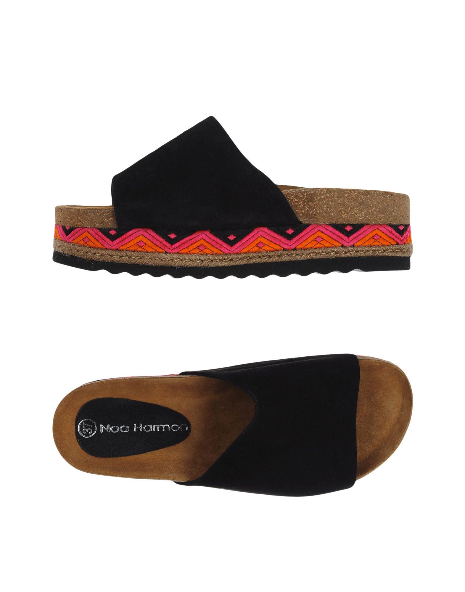 Noa Harmon Sandalen Damen  11349622LT Gute Qualität beliebte Schuhe