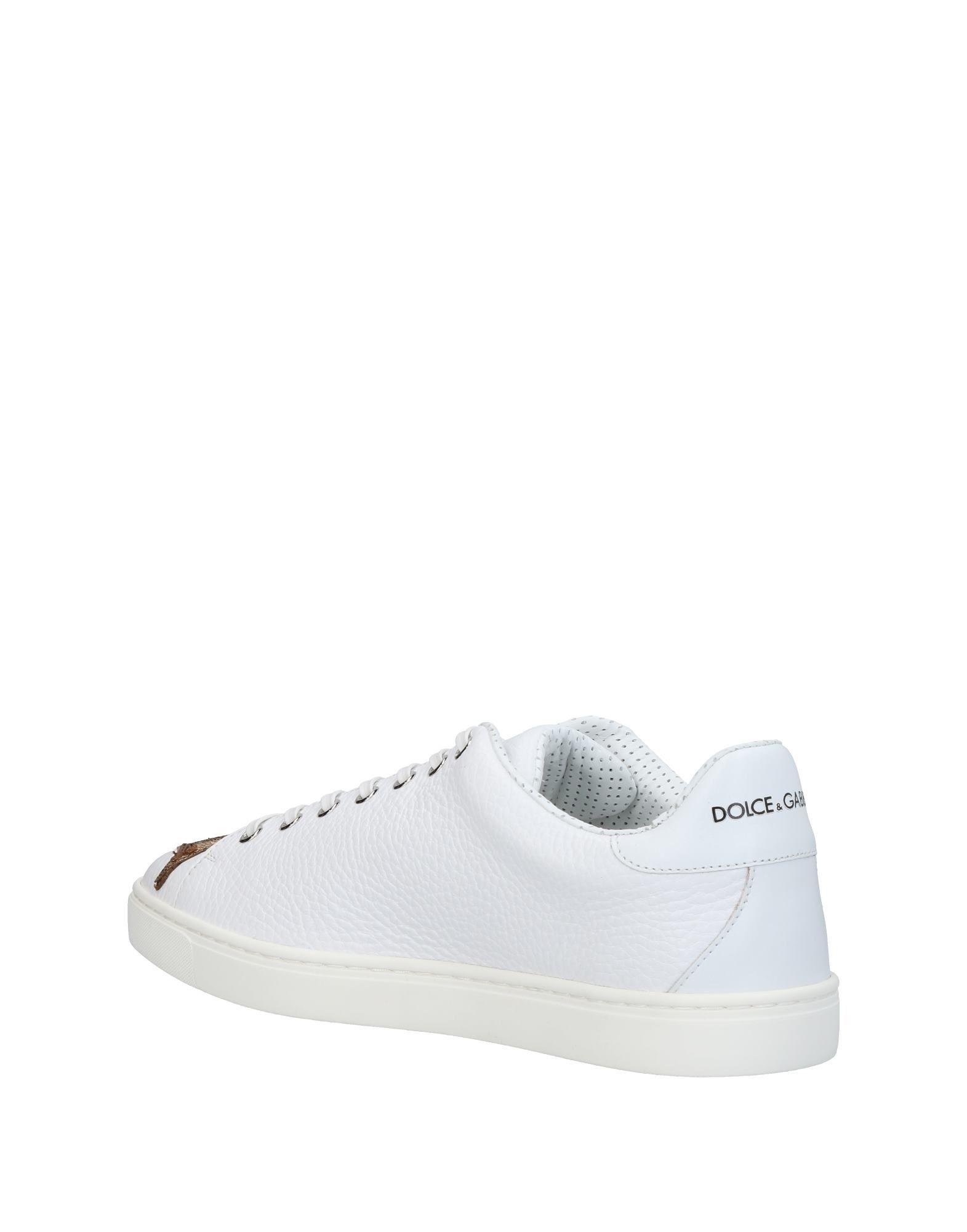 Dolce & Gabbana Sneakers Herren Herren Sneakers  11349627NK 7c5f38