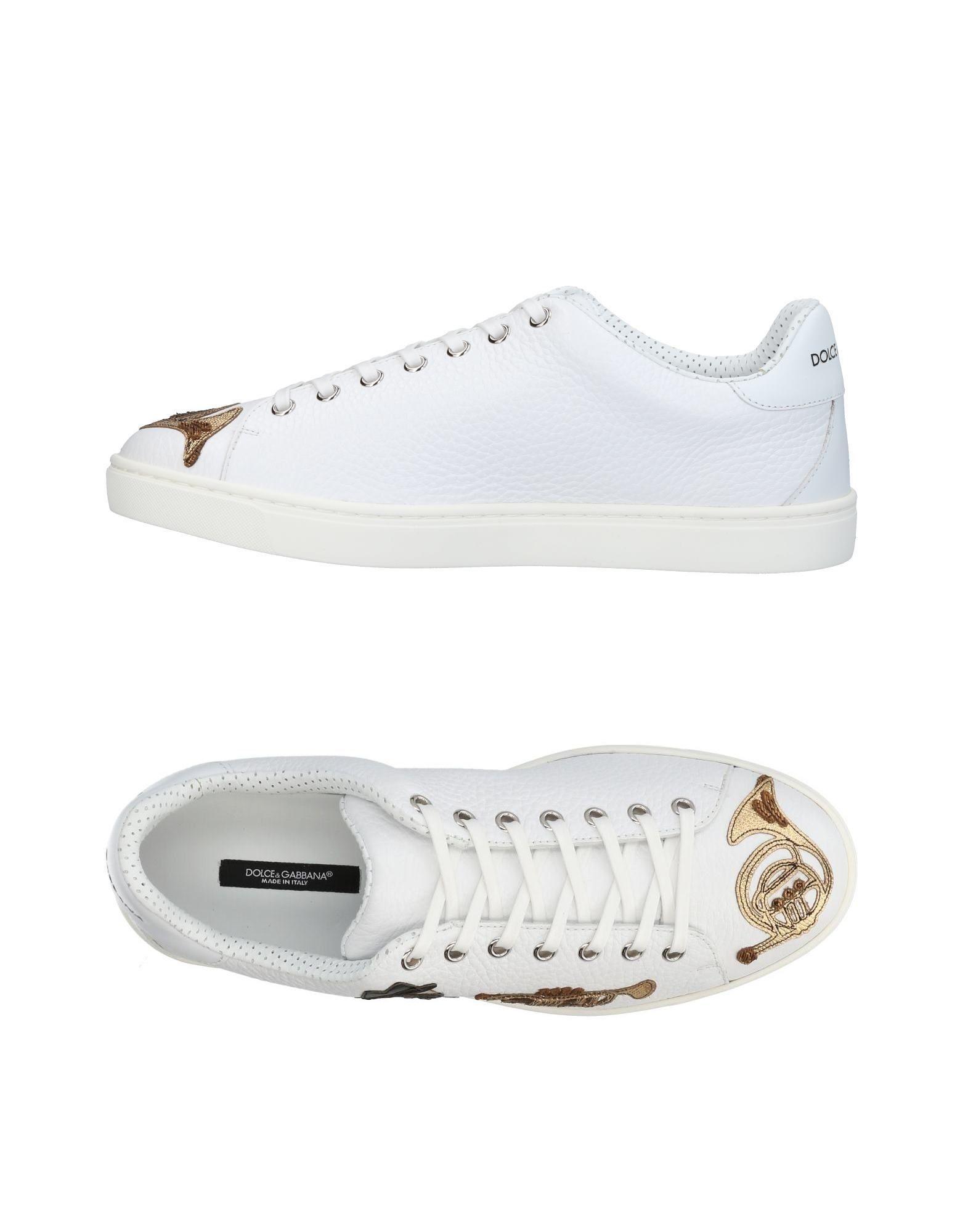 Dolce & Gabbana Sneakers Herren  11349627NK Gute Qualität beliebte Schuhe