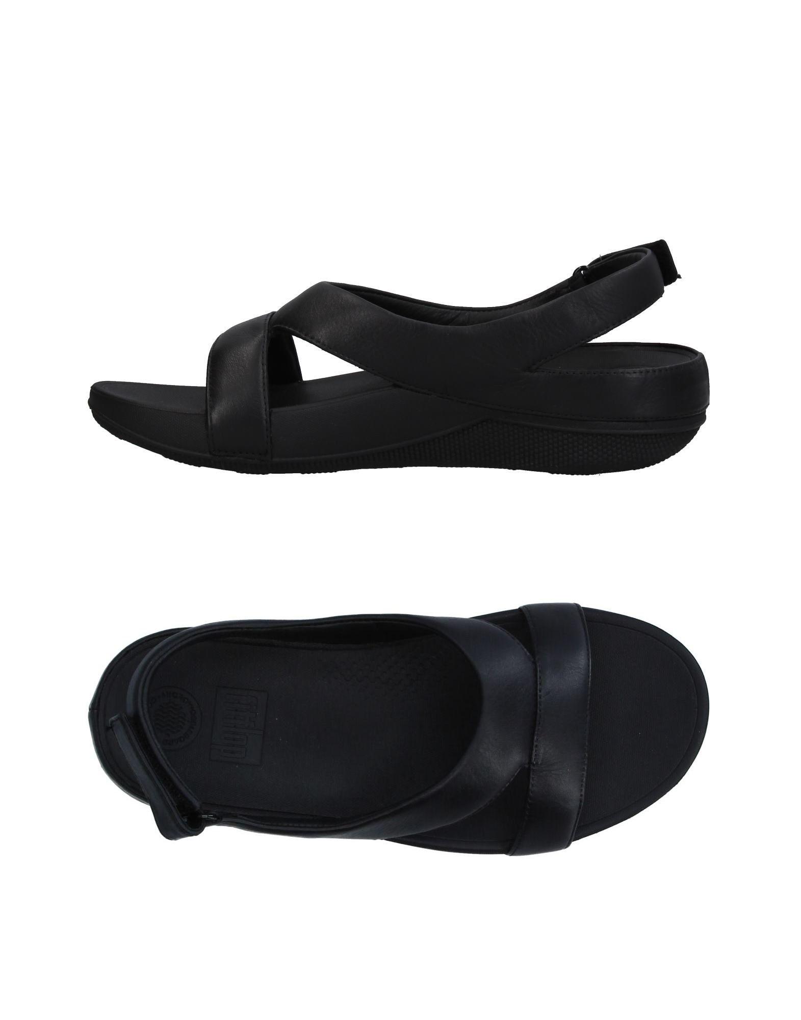 Fitflop Sandalen Damen  11349705DH Gute Qualität beliebte Schuhe