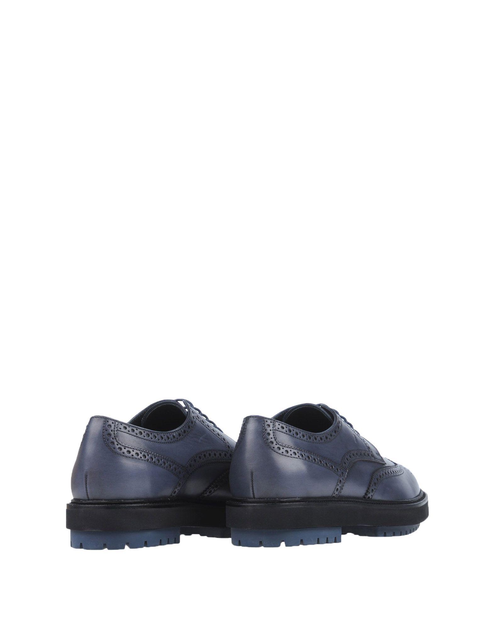 Tod's Schnürschuhe Herren  11349740CN Gute Qualität beliebte Schuhe